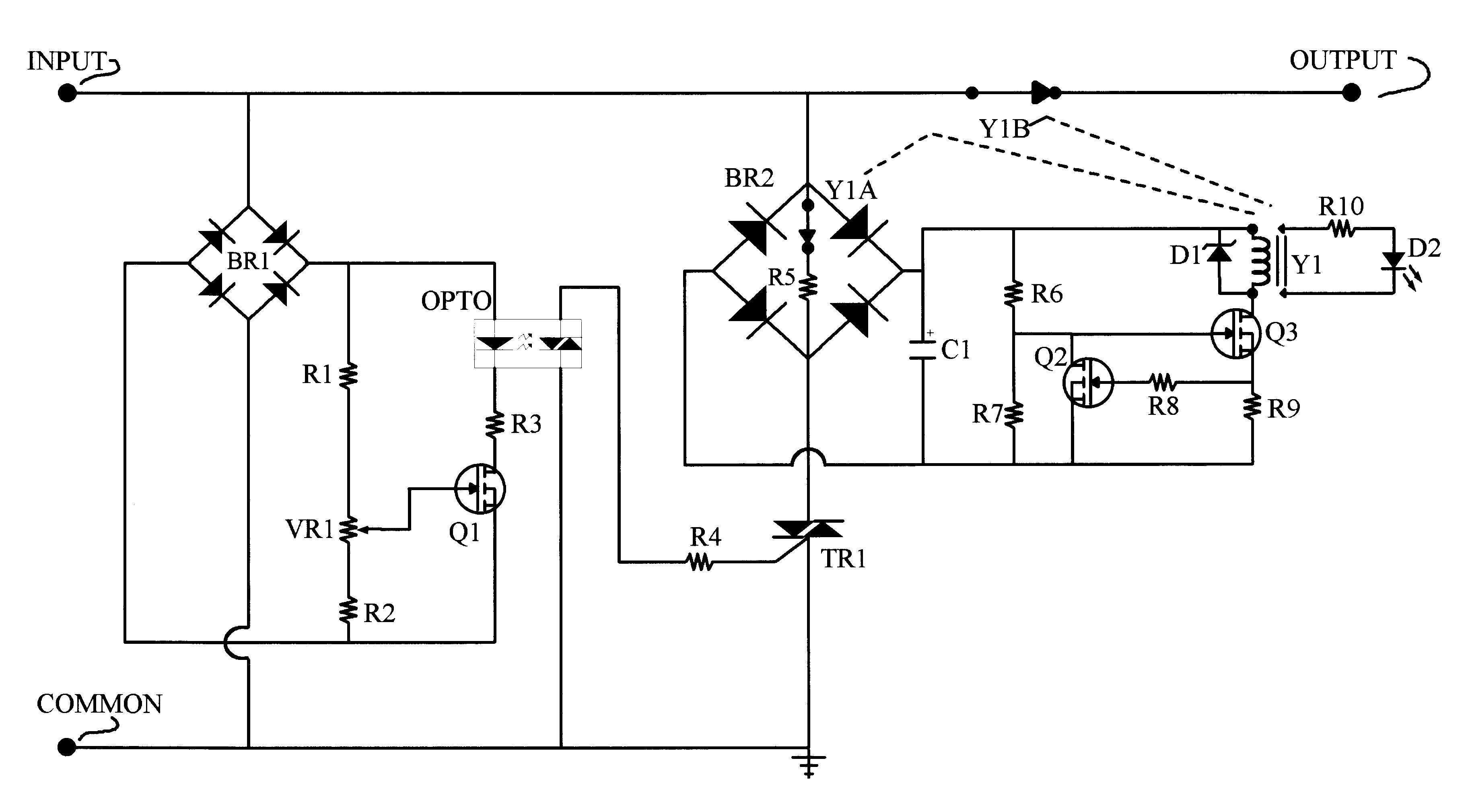 ... Bw Speaker Wiring Diagram together with Wiring Diagram For Light Bulb  In Speaker Crossover in addition ...