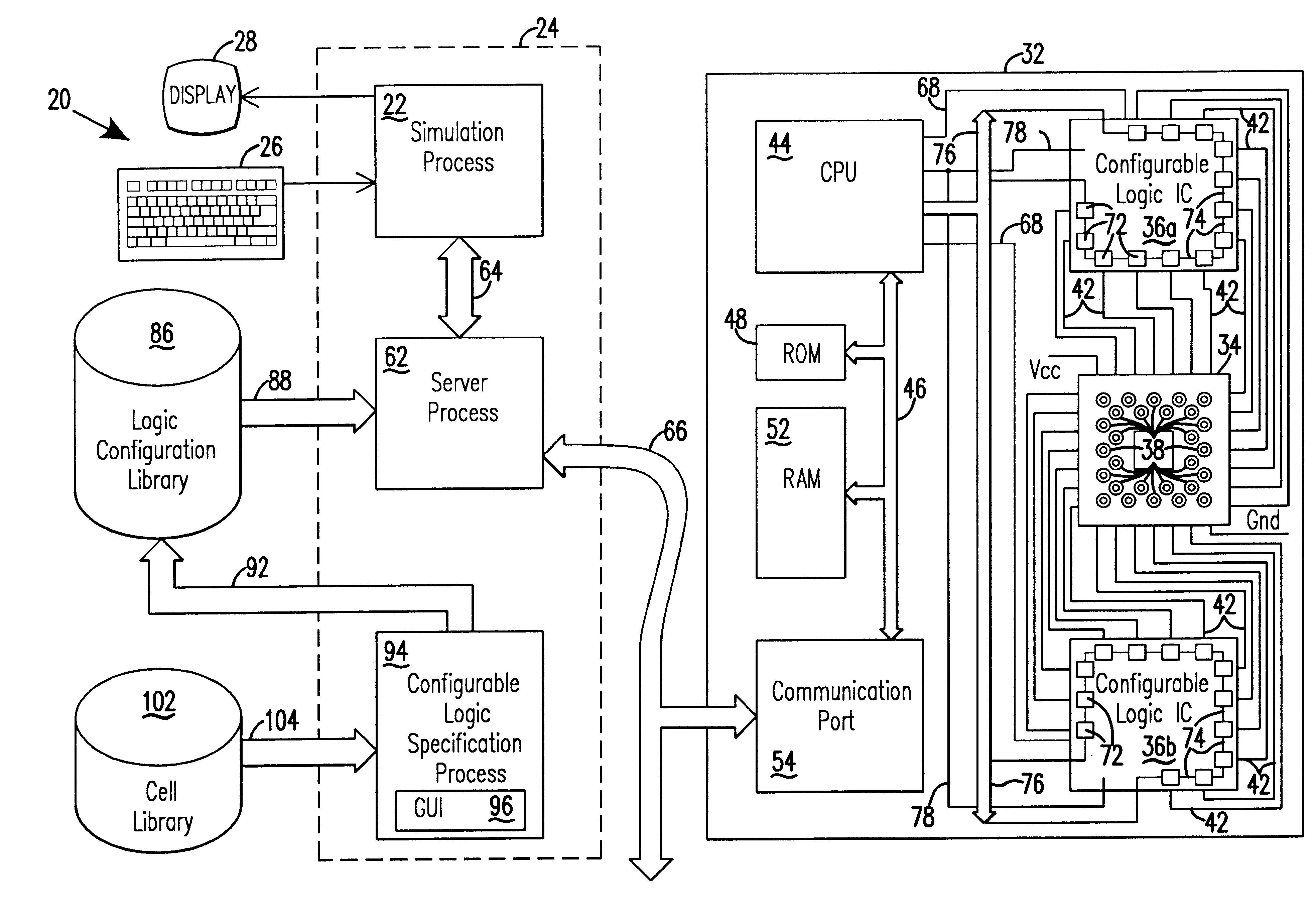 patent us6202044