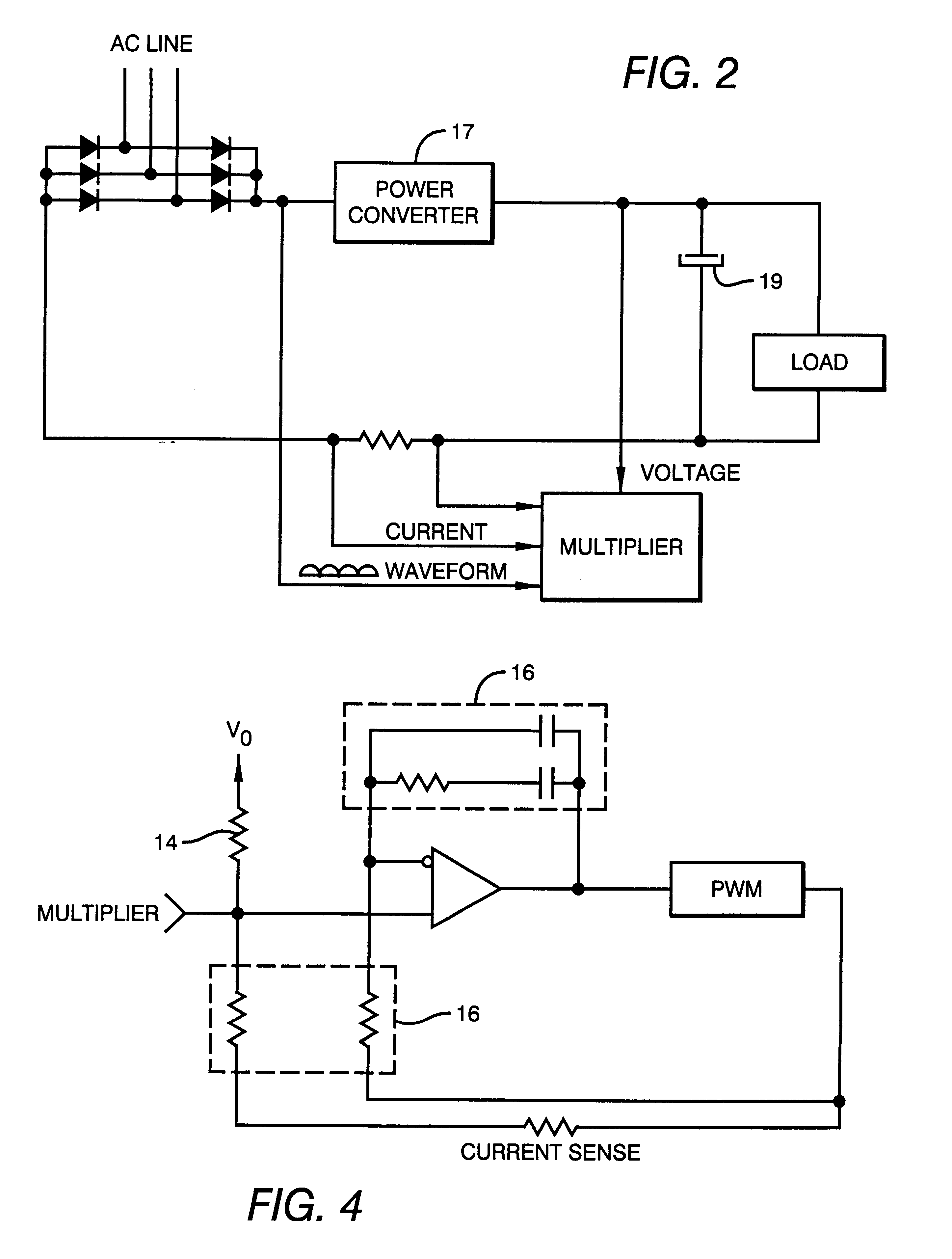 patent us6204630 lightweight pact on board electric vehicle Sequential Switches patent drawing