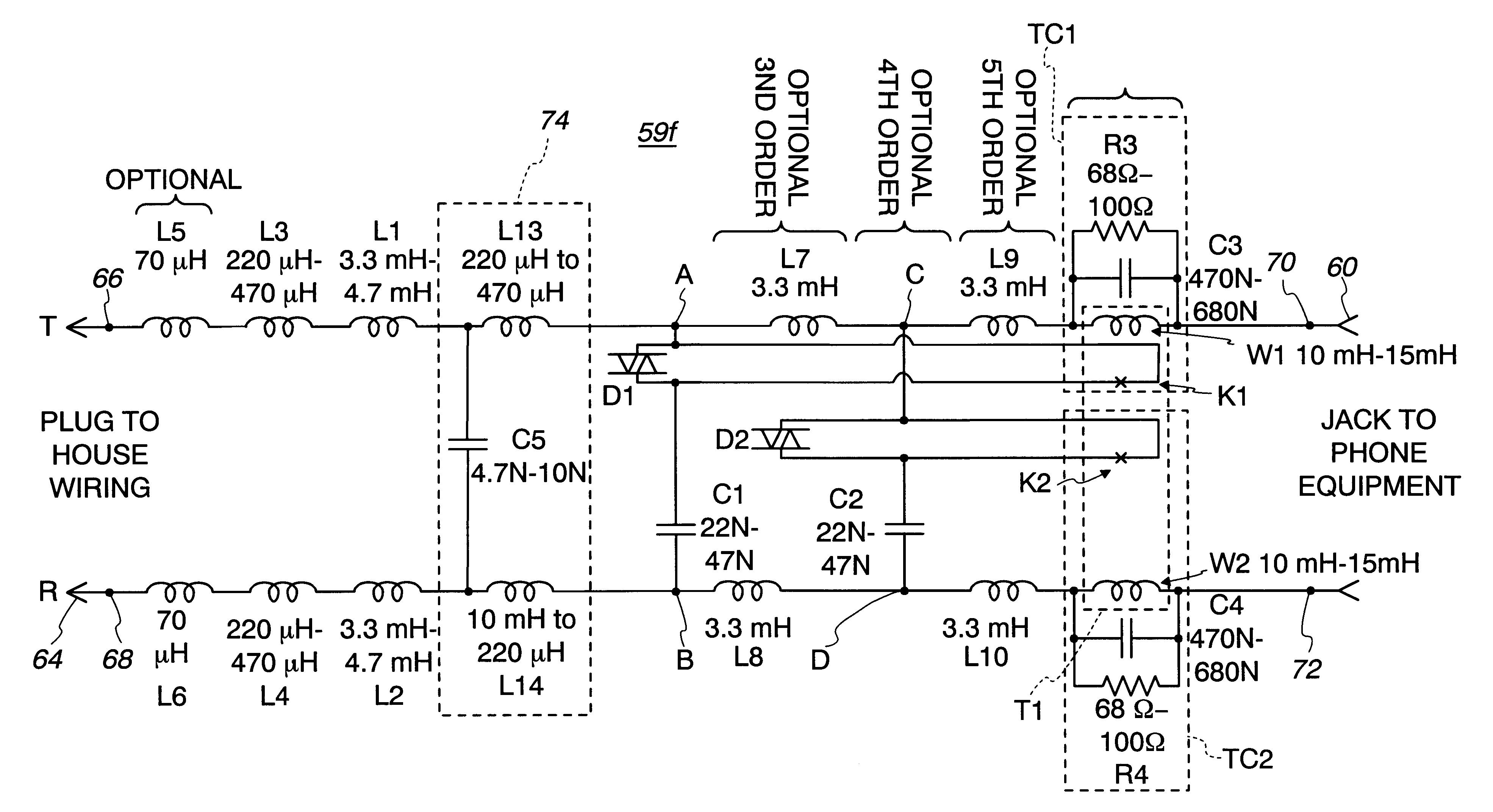 patent us6212259