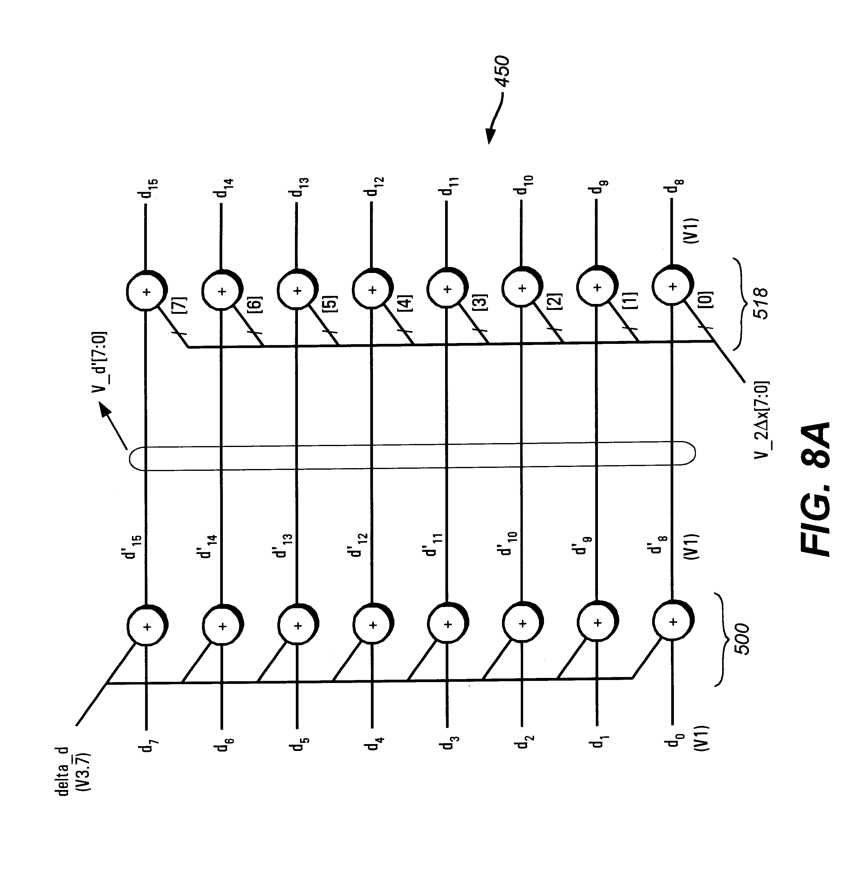 Parallel Version Of Line Drawing Algorithm : Patent us line drawing using operand routing and