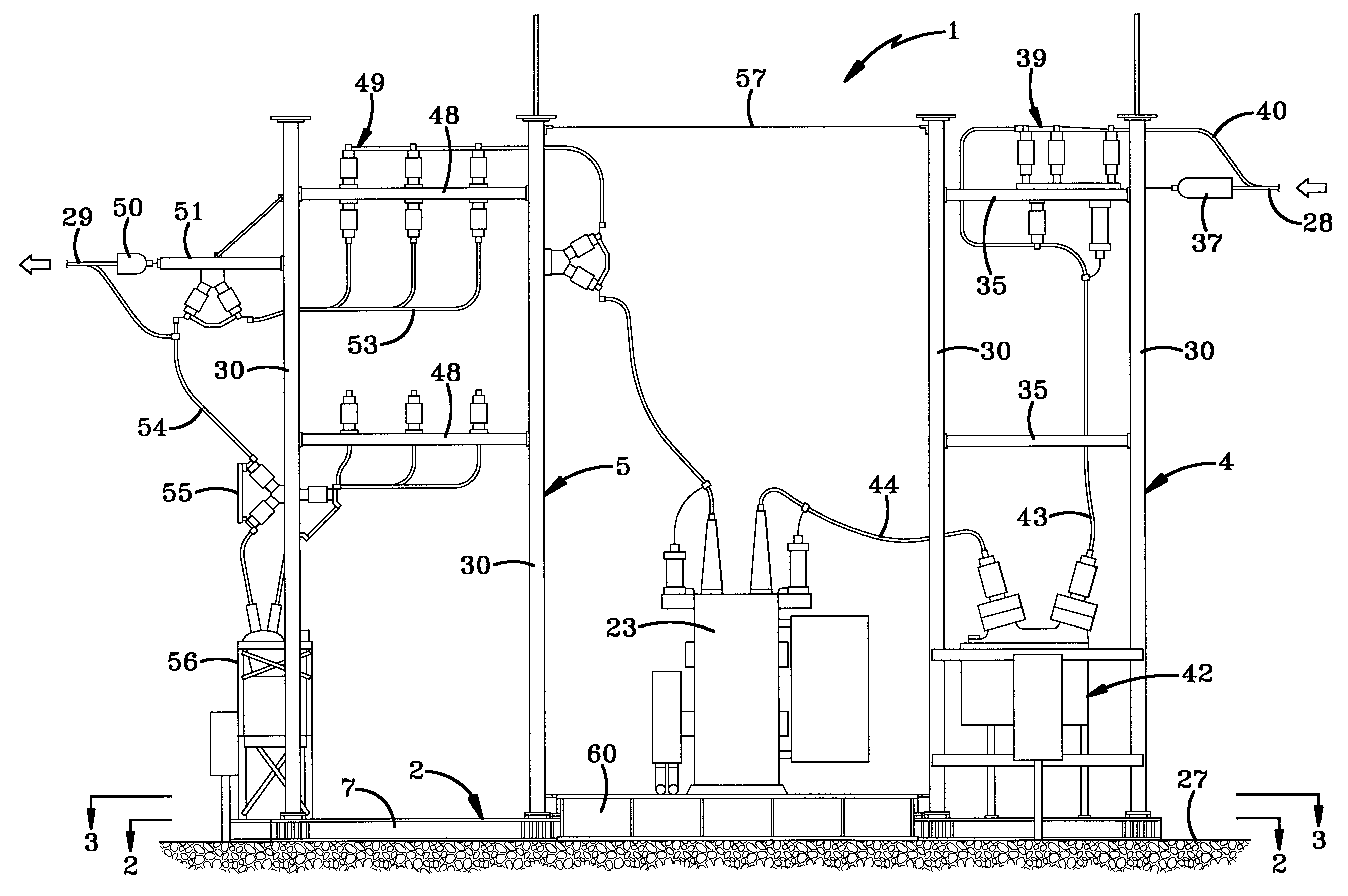 Electrical Drawing Of Substation Powerking Co