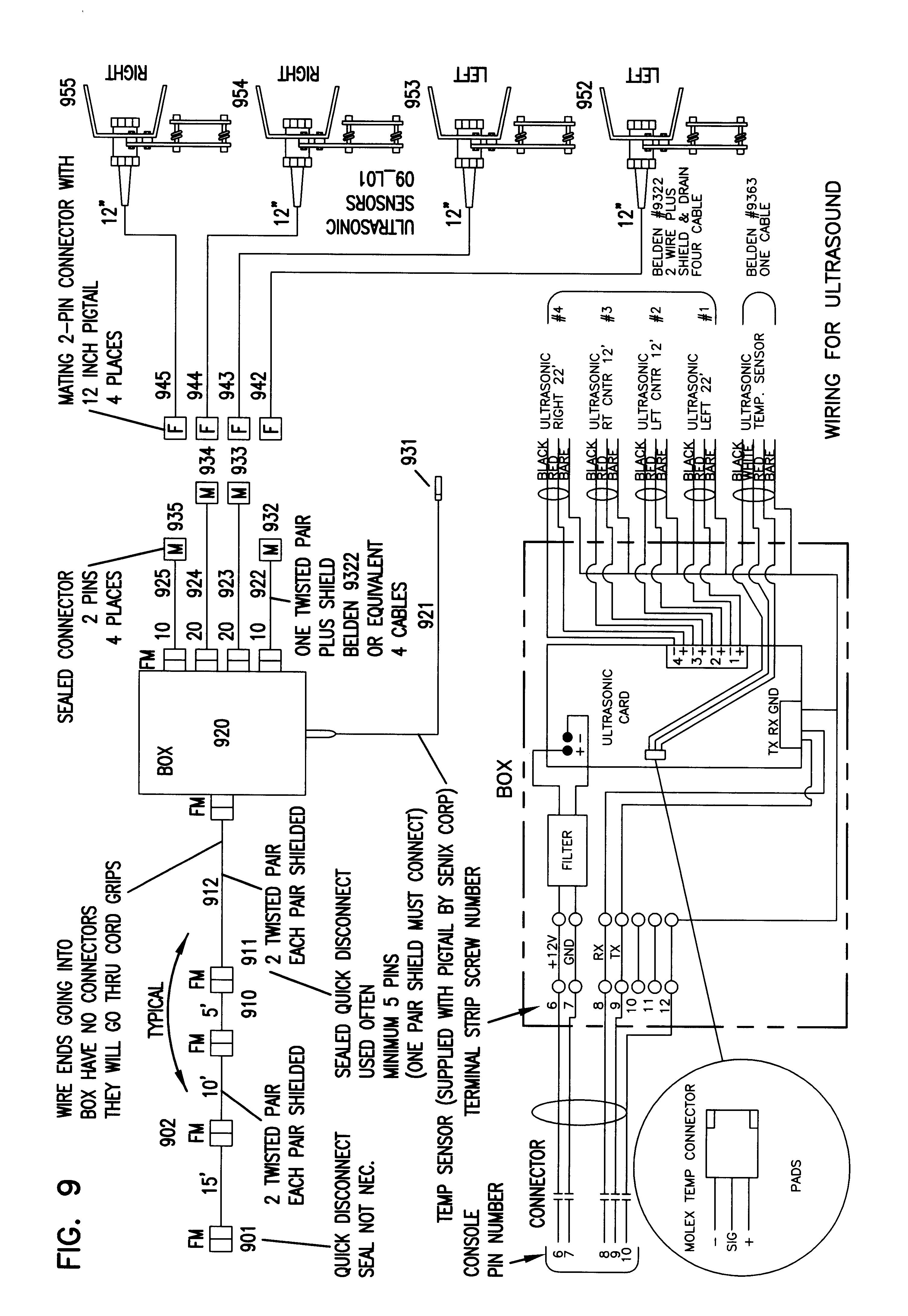 6620 John Deere Combine Wiring Diagram : John deere combine wiring harness diagram