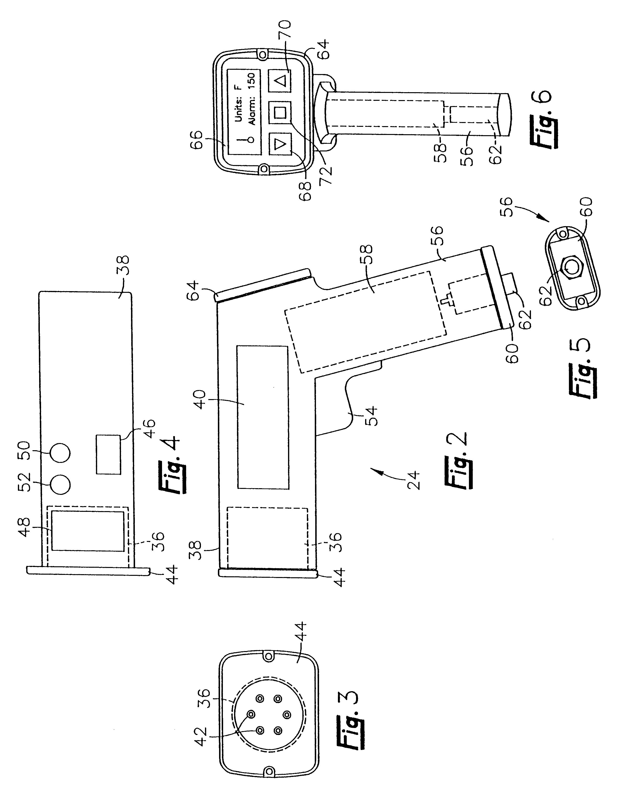 patent us6220098