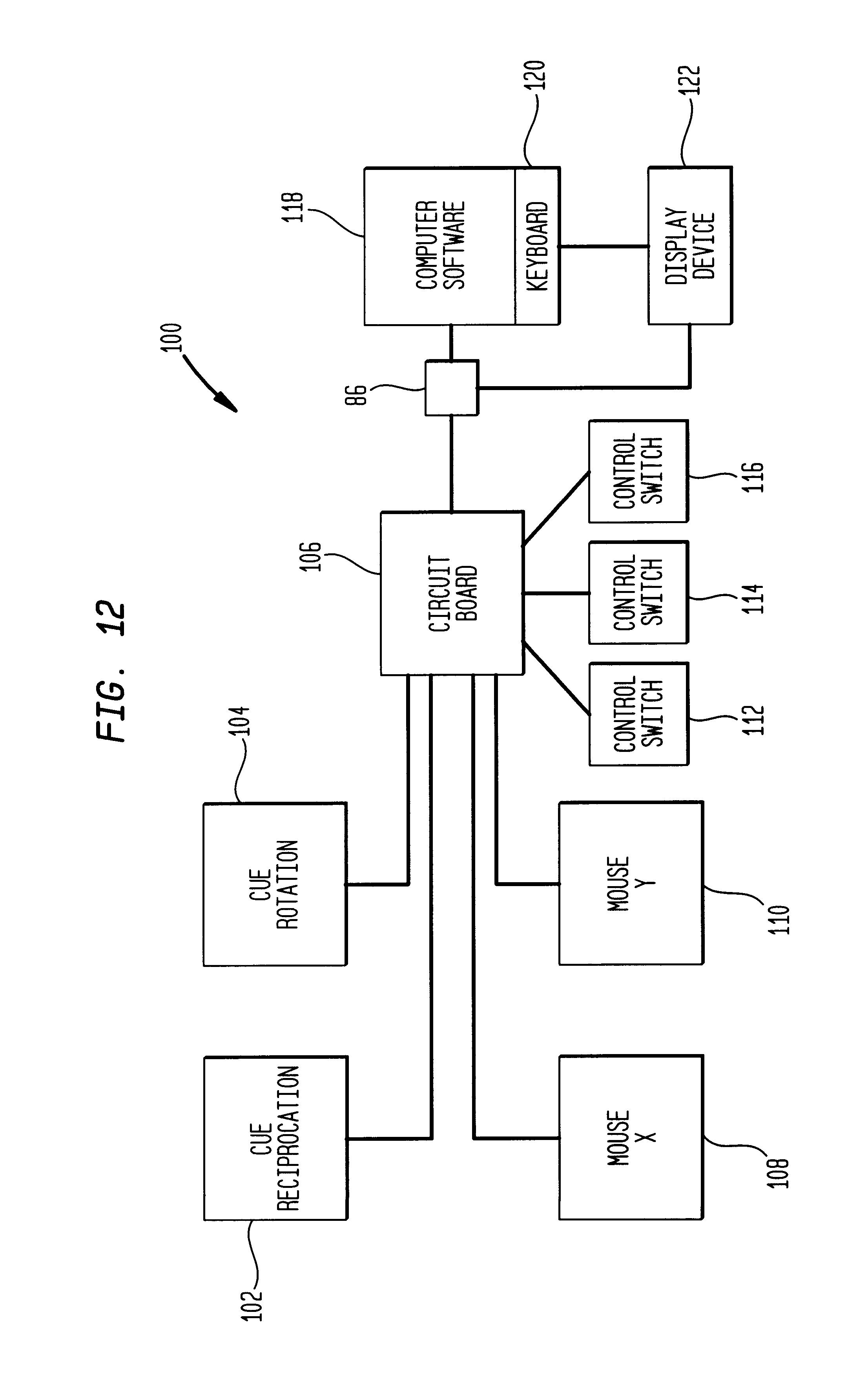 patent us6220963