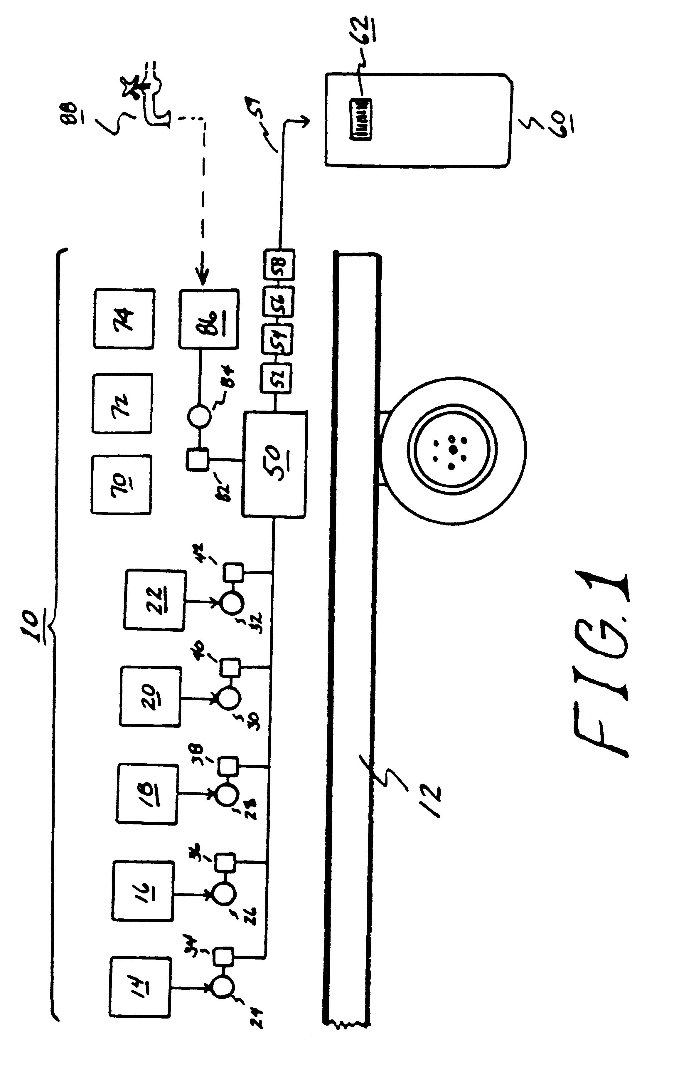 Patent Us6224250 Mobile Cement Additive And Concrete