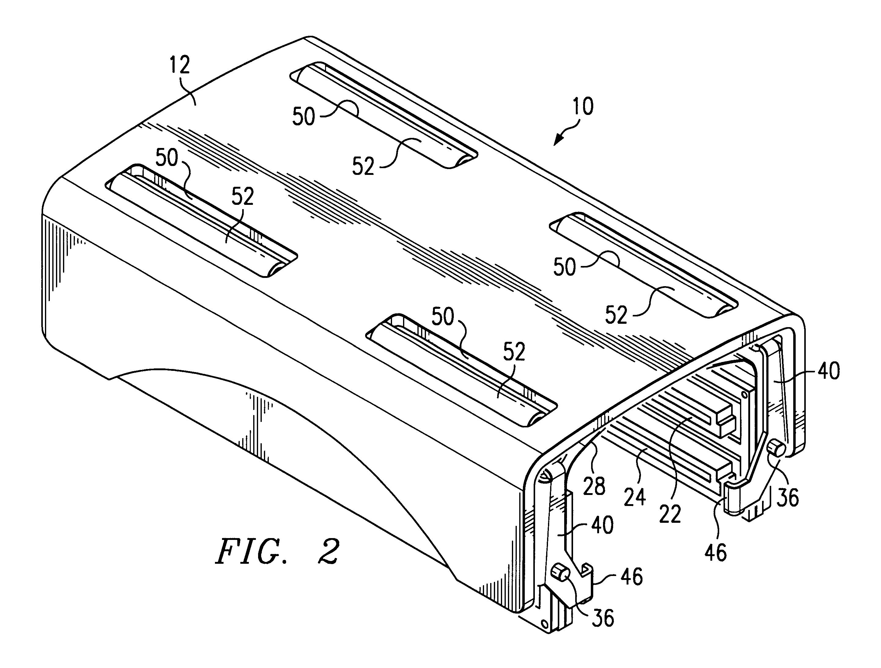 patent us6224405