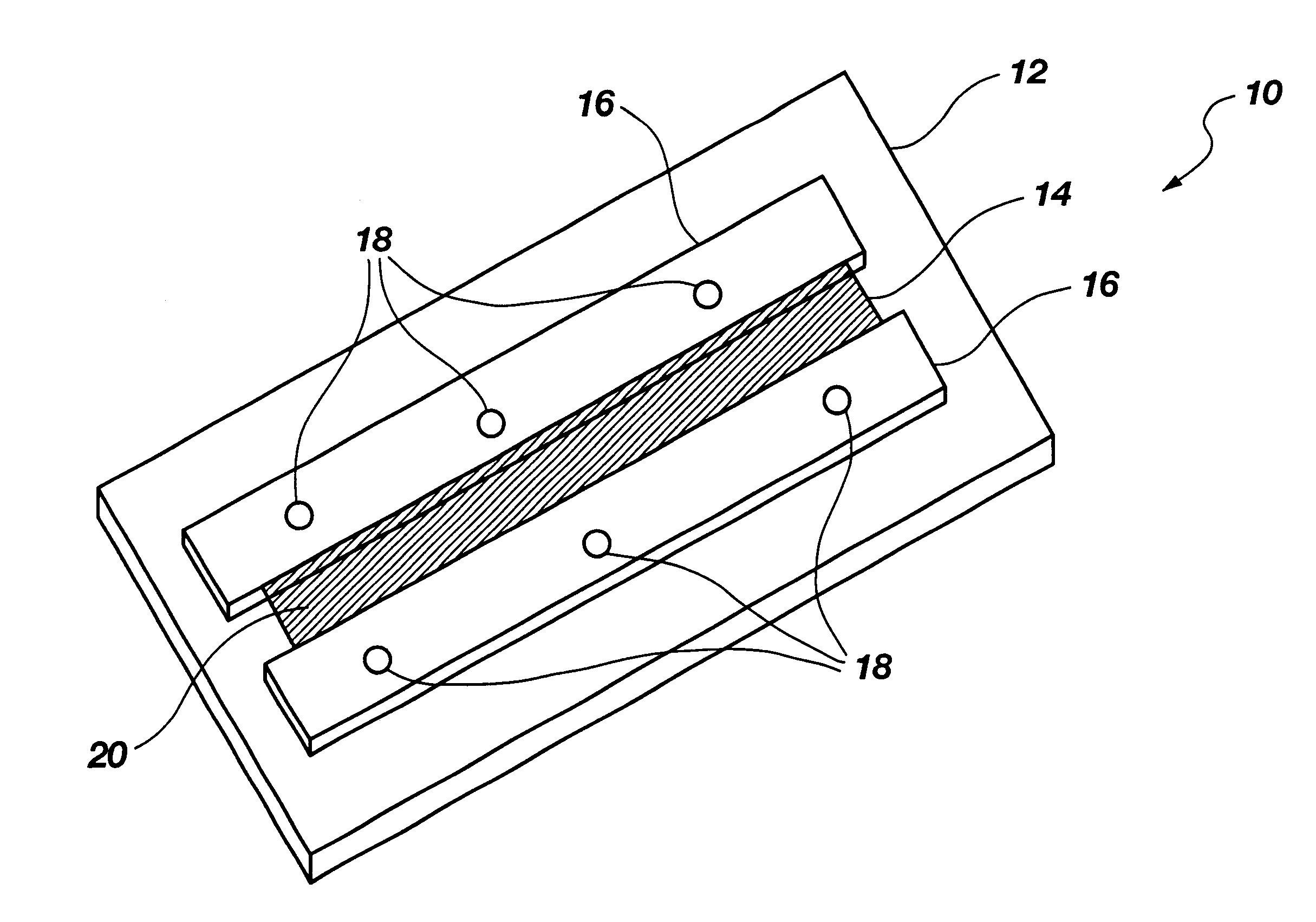 patent us6224936