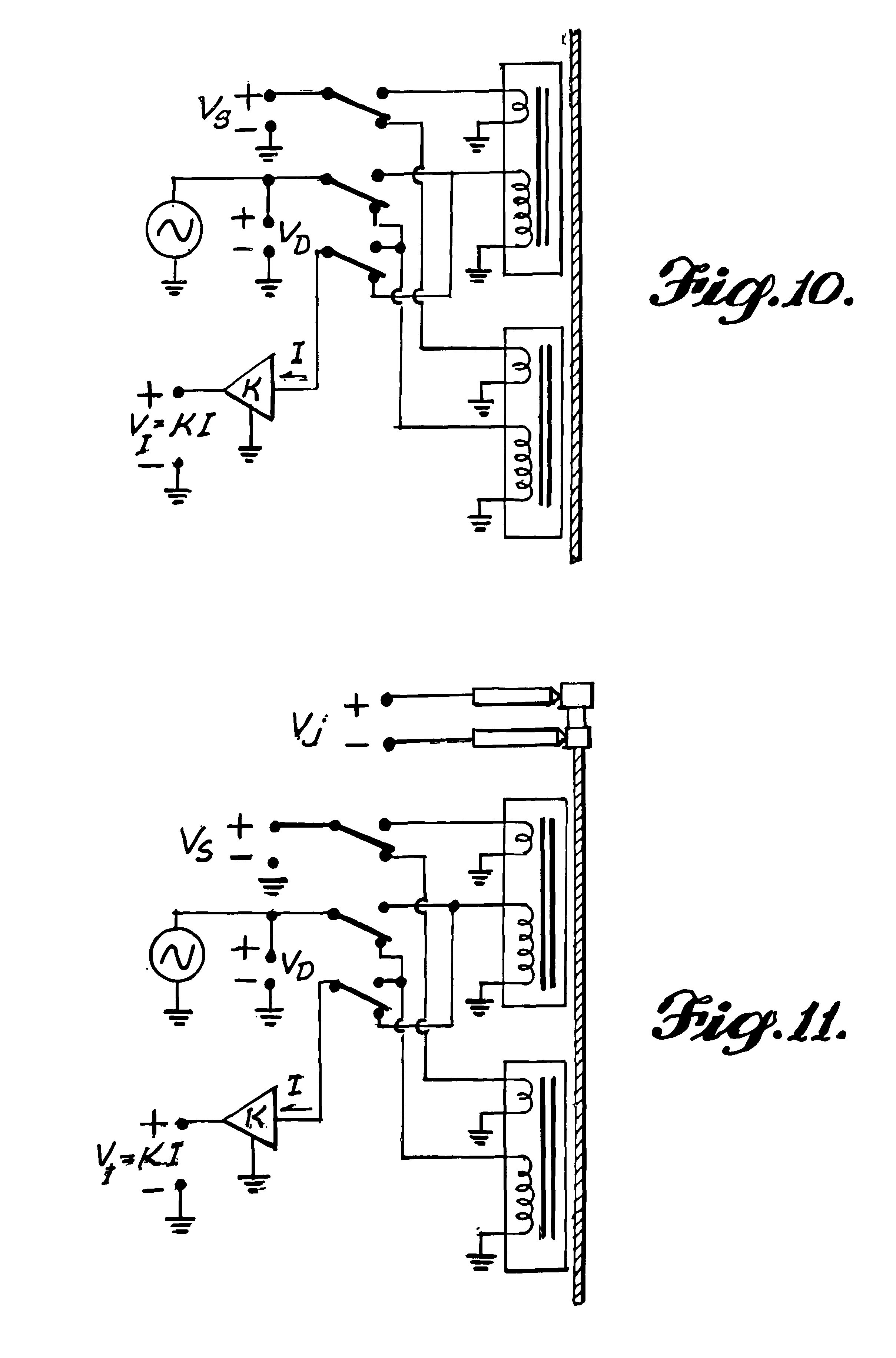 patent us6225810 - loop resistance tester  lrt  for cable shield integrity