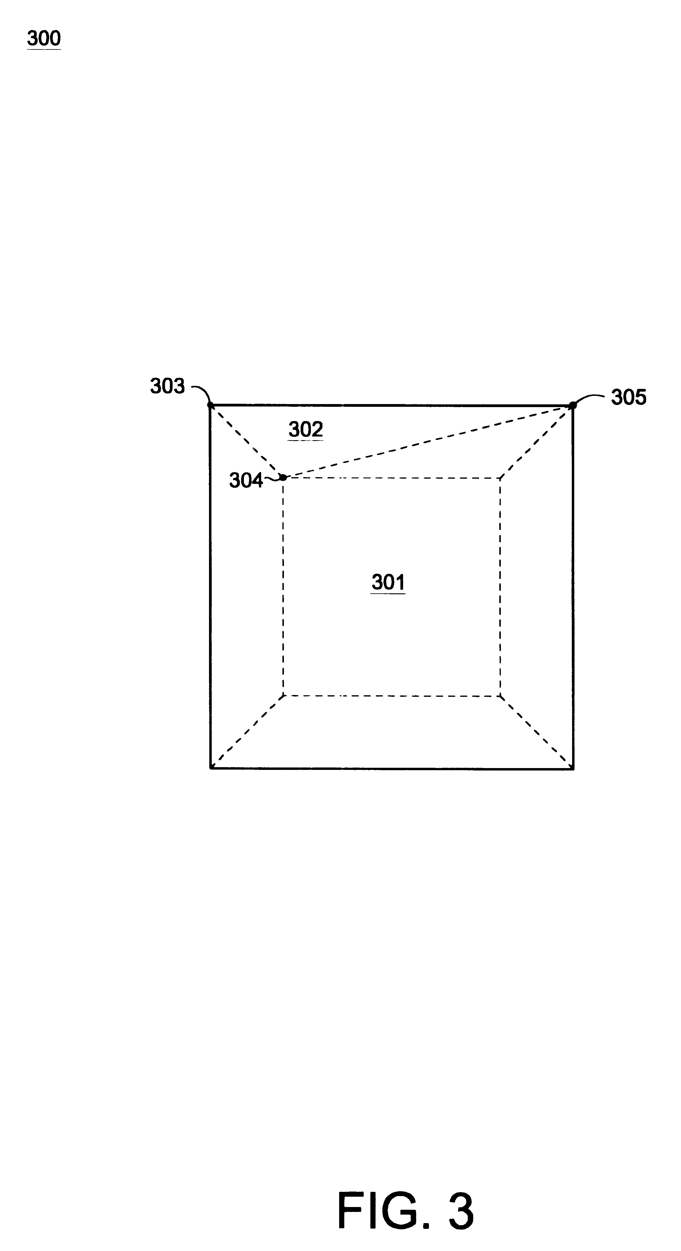 Line Drawing Method : Patent us method for rendering silhouette and