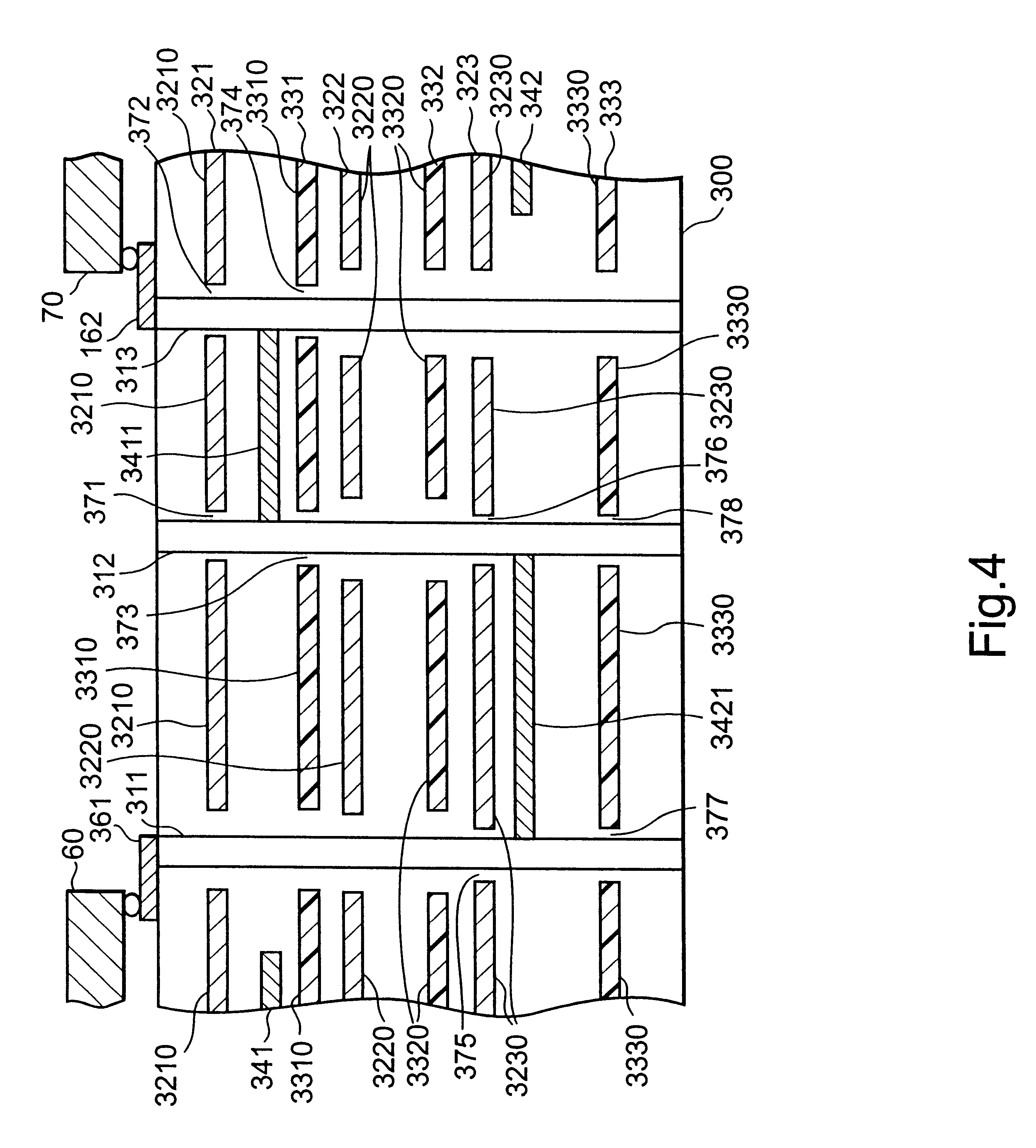 patent us6229095 - multilayer wiring board