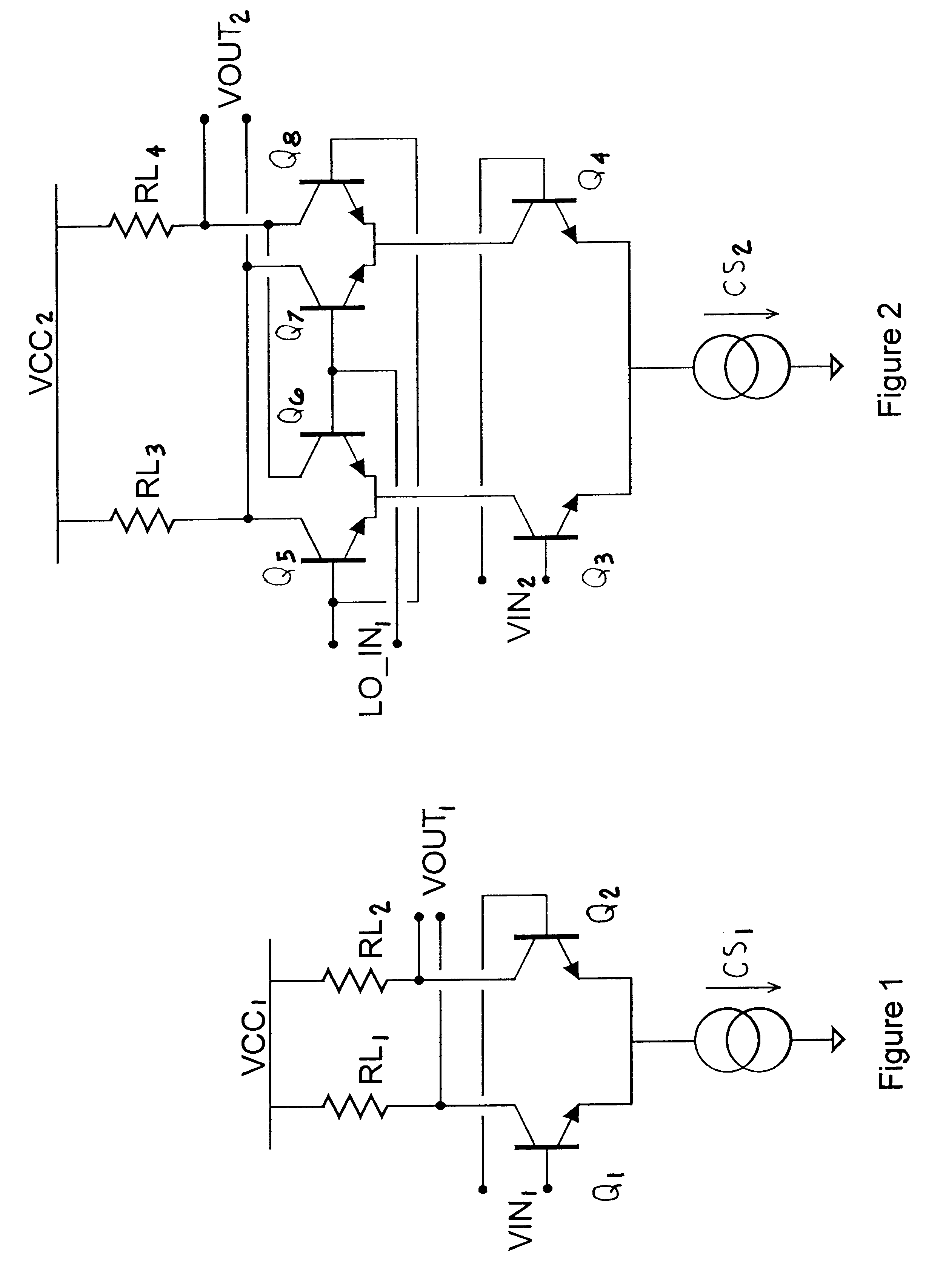 emitter degeneration amplifier