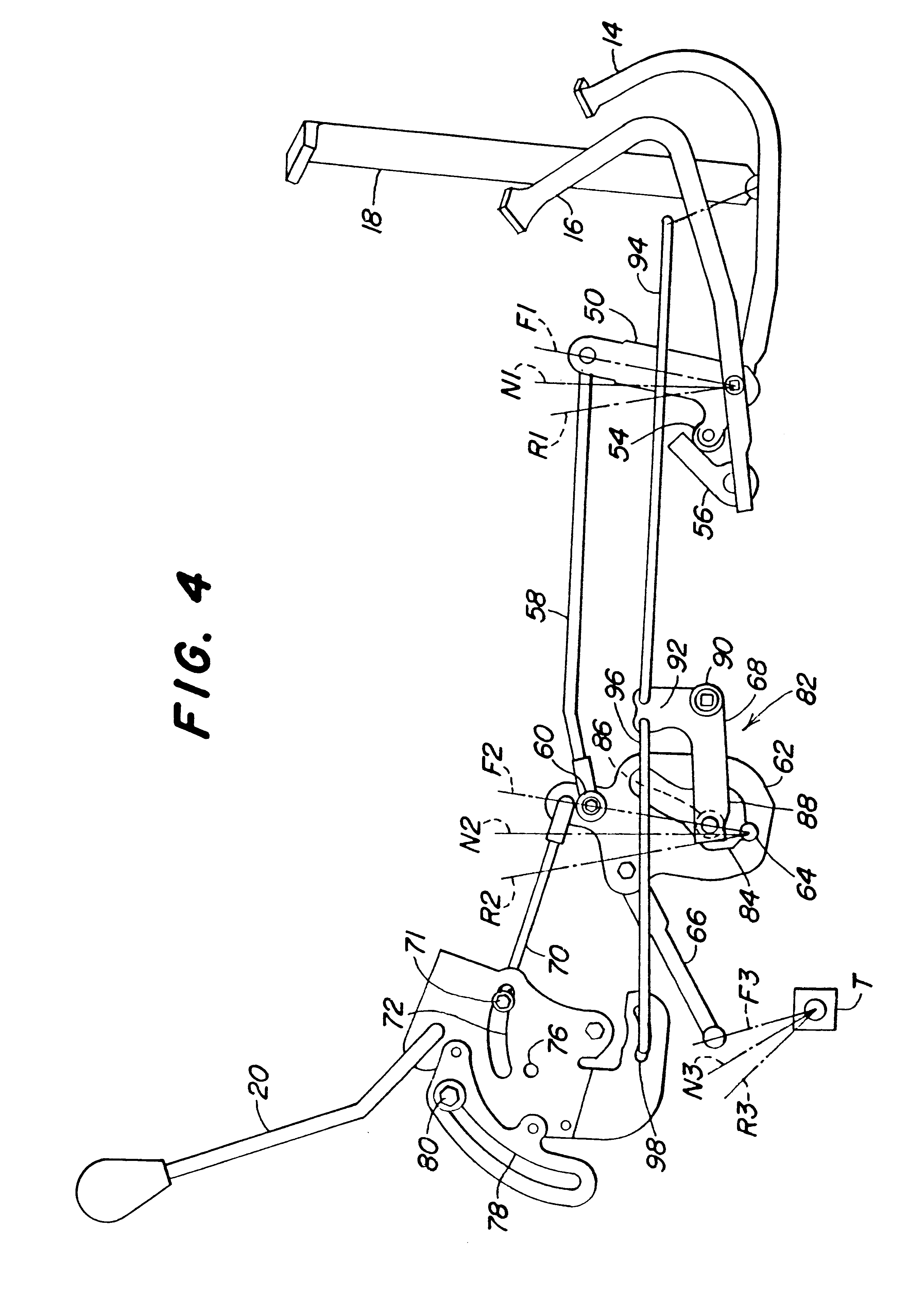 1993 Honda Rear Suspension Diagram Trusted Wiring Diagrams Electrical 1997 Prelude 94 Accord