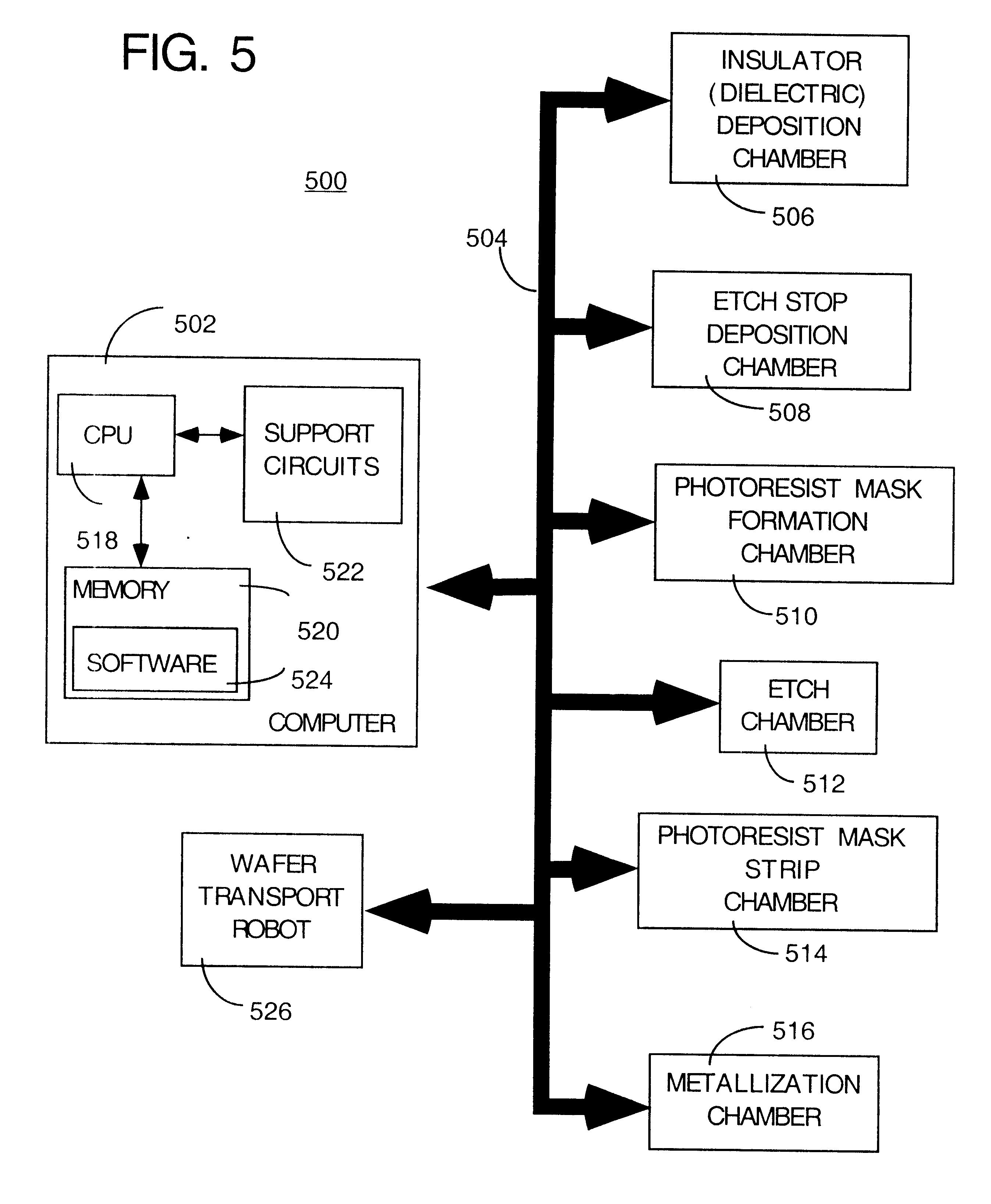 patent us6245662