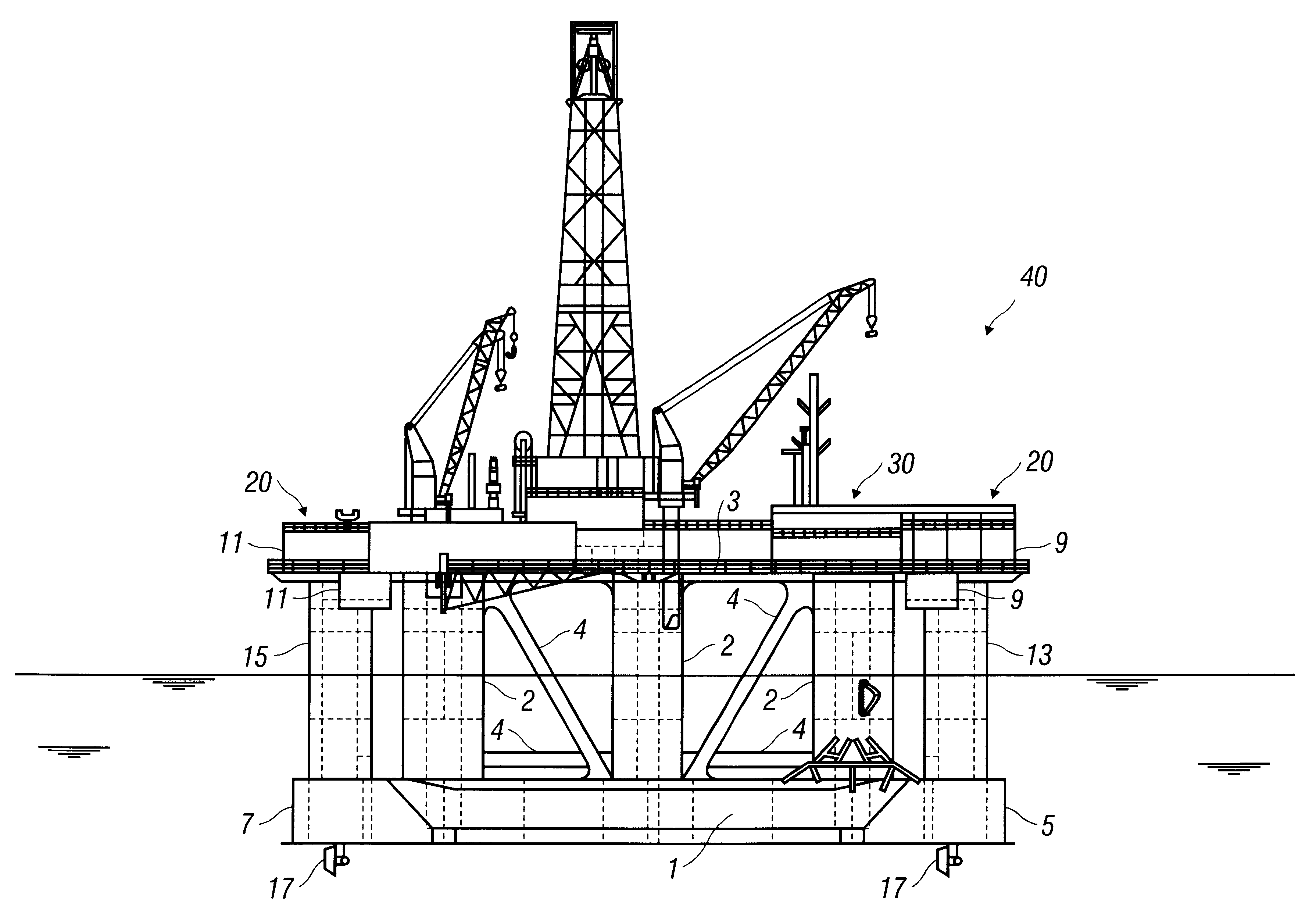 water well construction diagram