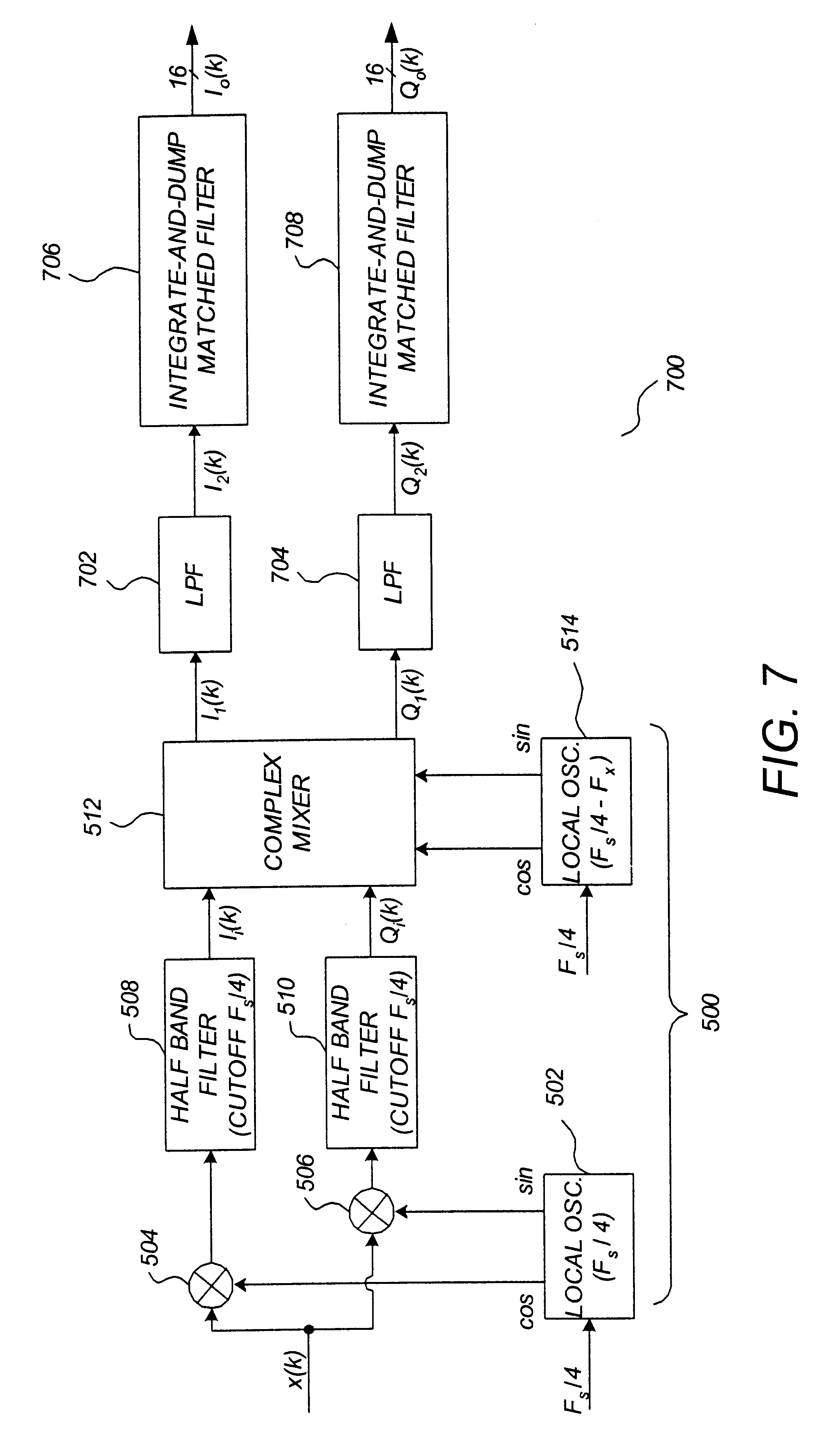 Patent Us6248071 Demodulating Wide Band Ultrasound Signals Pass Filter Circuit In Addition High Likewise Drawing