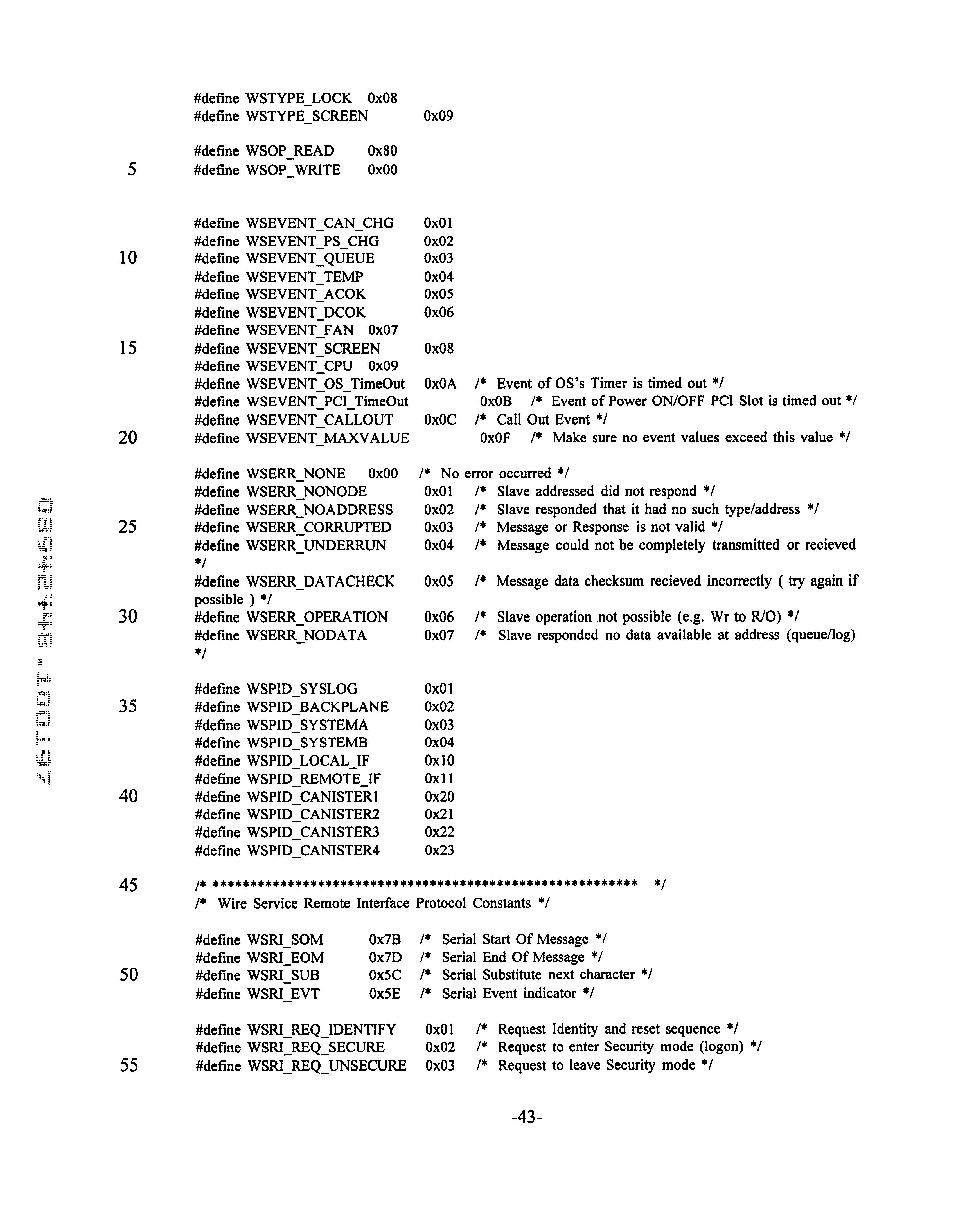 Figure US06249885-20010619-P00004