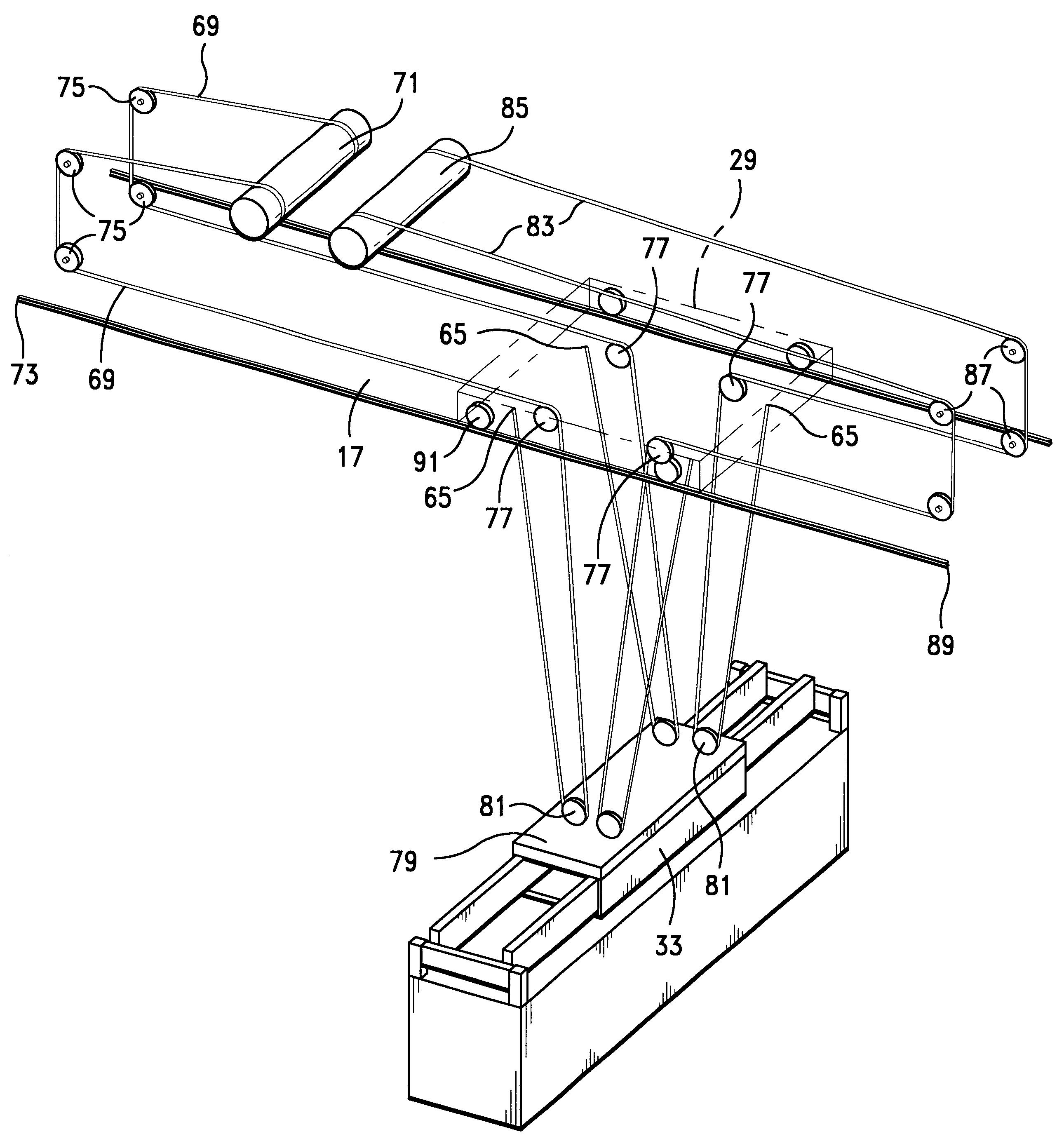 crane wire rope diagram auto crane 5005eh wiring diagram