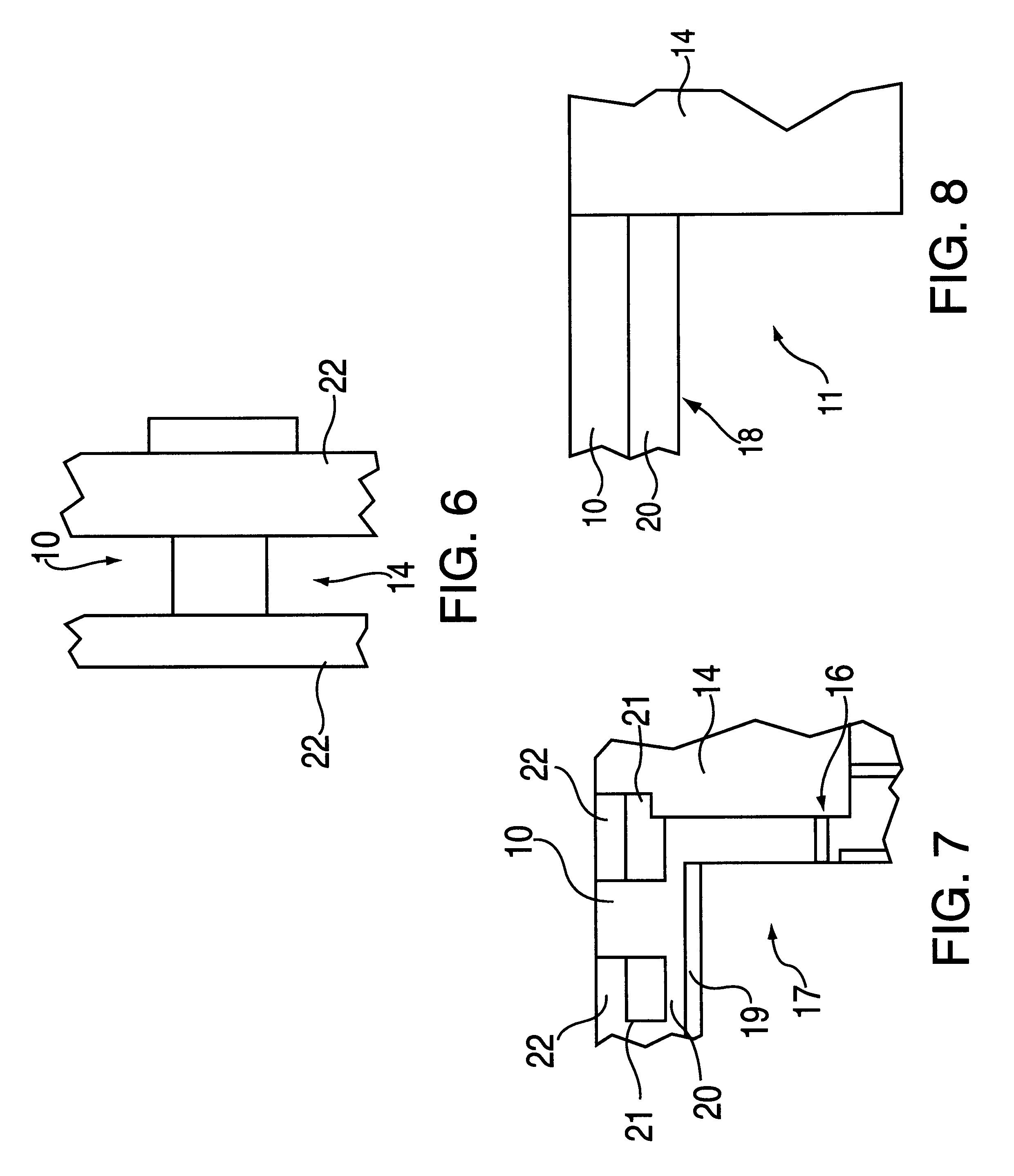 patent us6258659