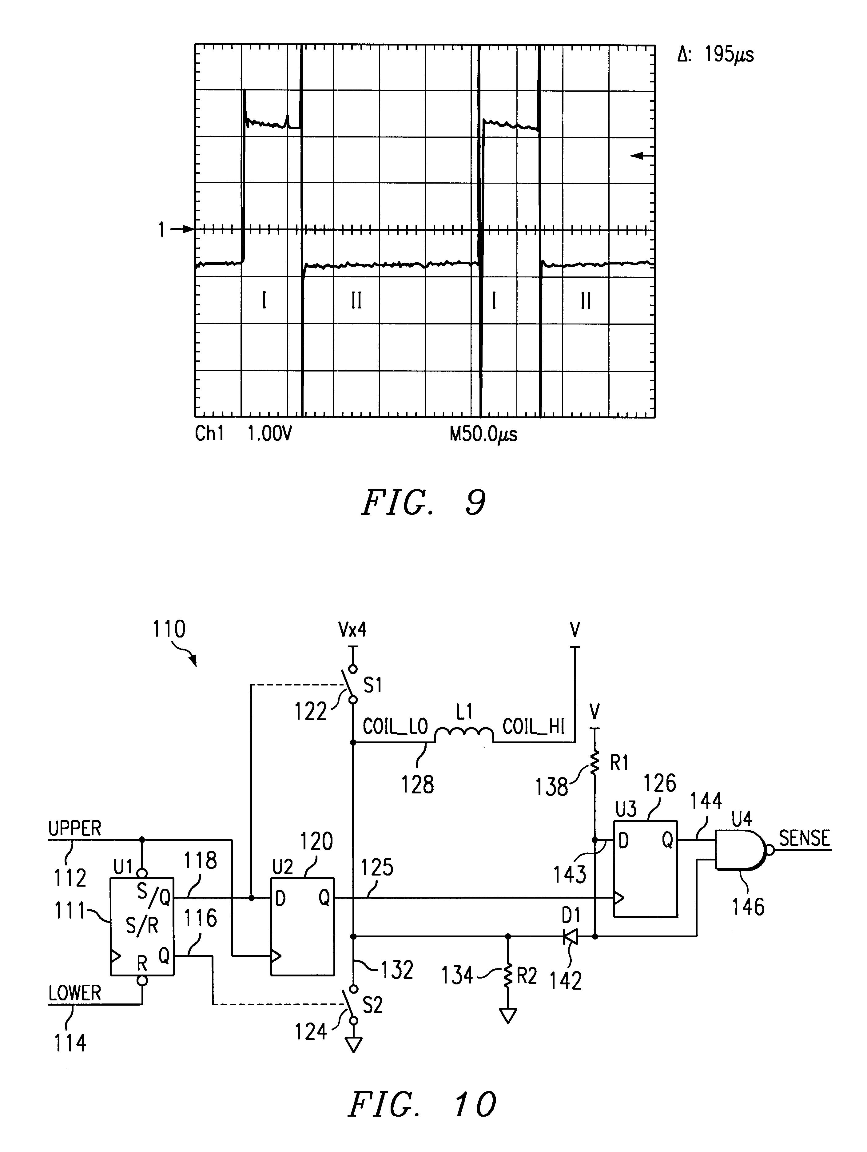 patent us6261221