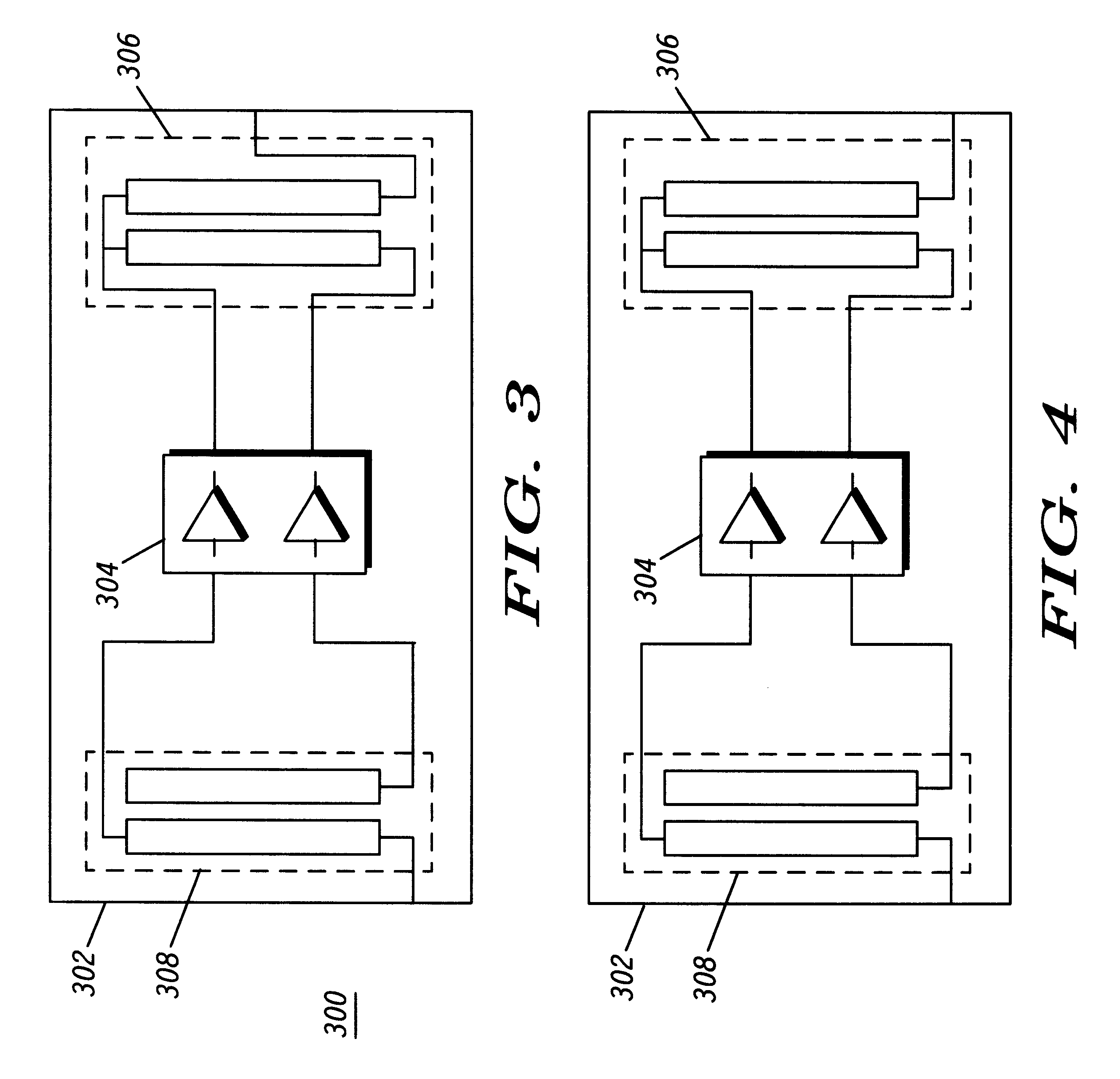 Patent Us6262629 High Efficiency Power Amplifier Having Reduced Load Summing Drawing