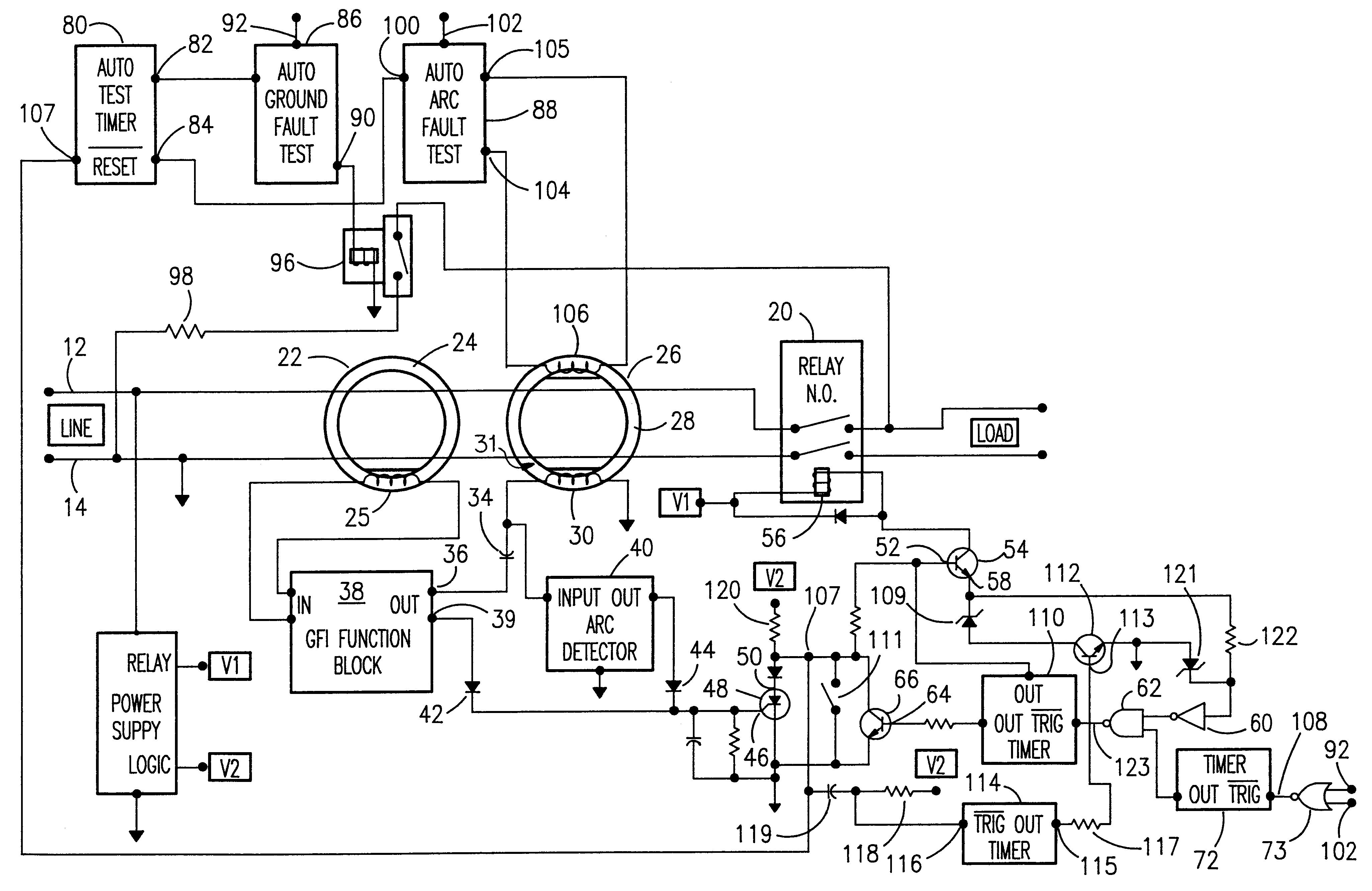 patent us6266219