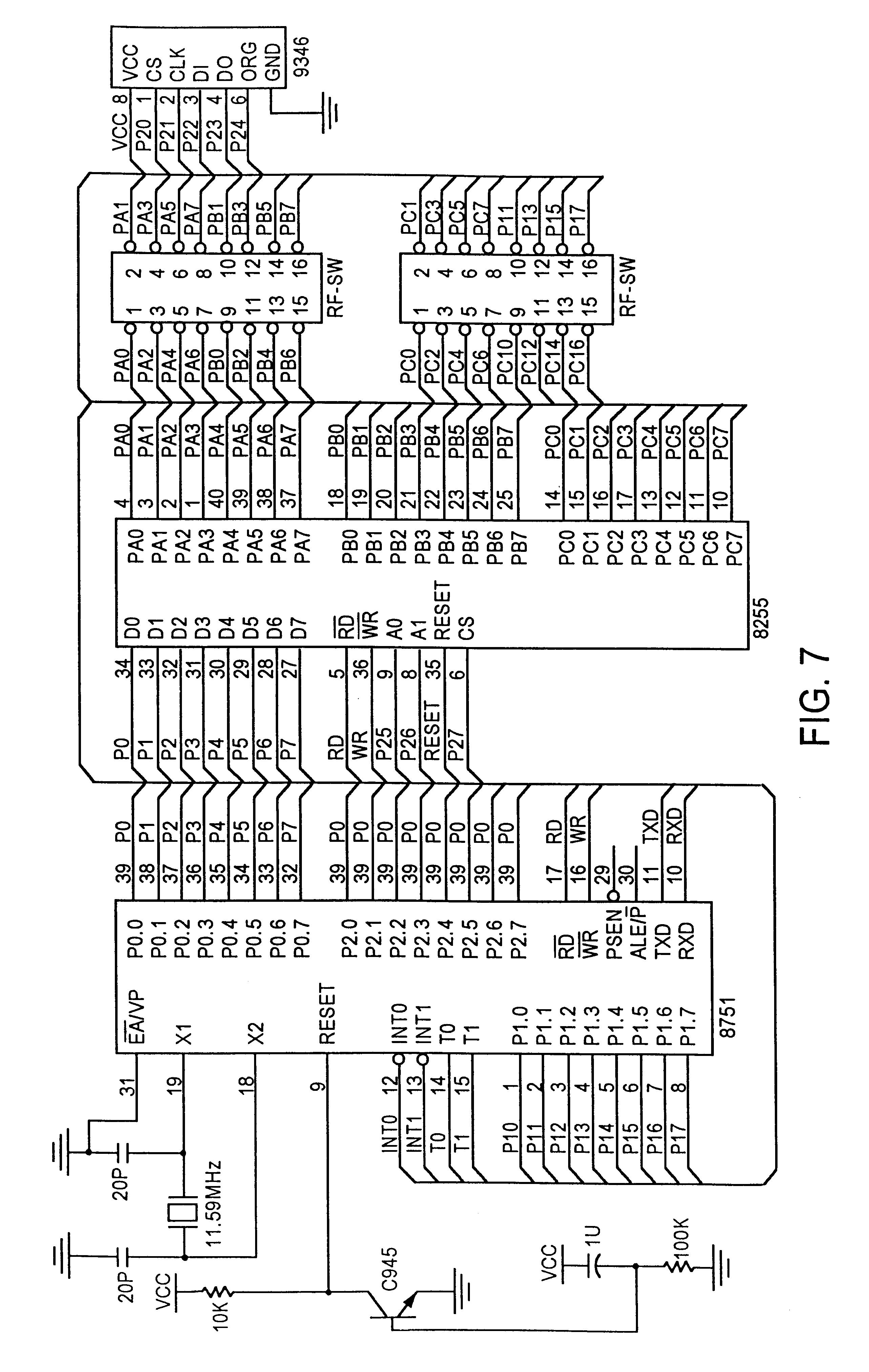 patent us6266812