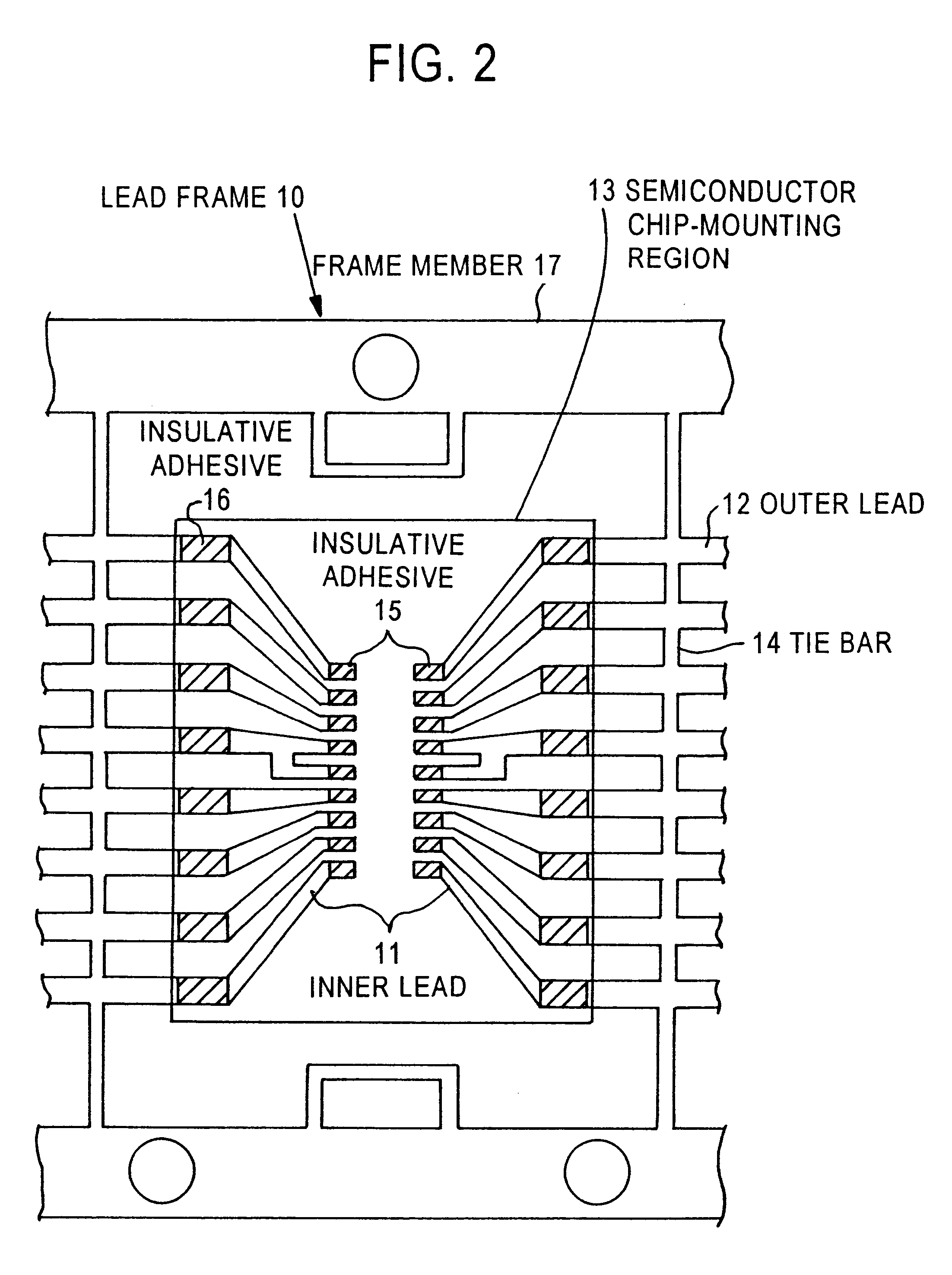 Semiconductor Lead Frame - Page 3 - Frame Design & Reviews ✓