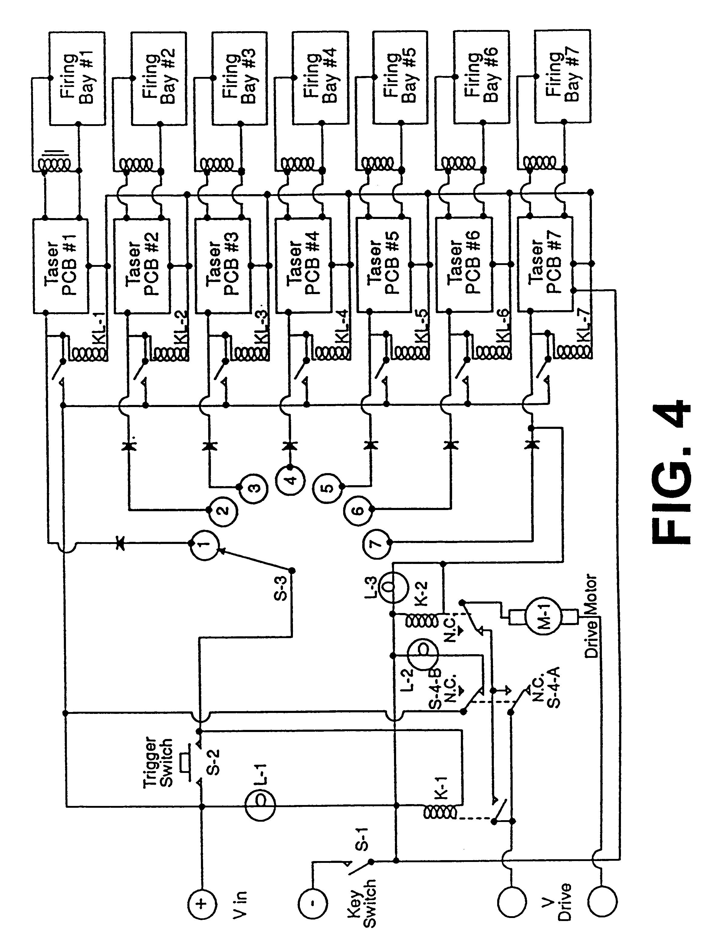 patent us6269726