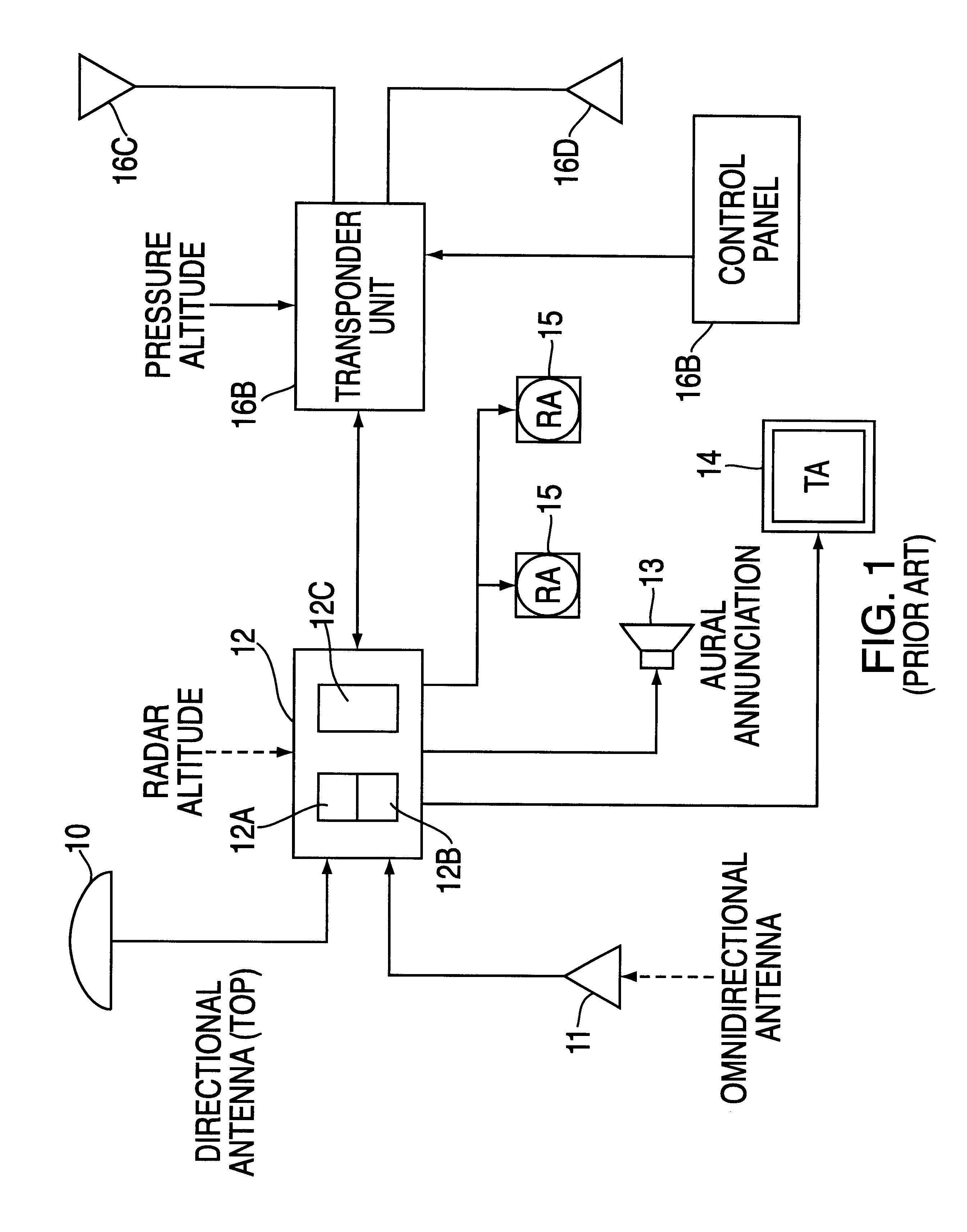 patent us6271768  traffic