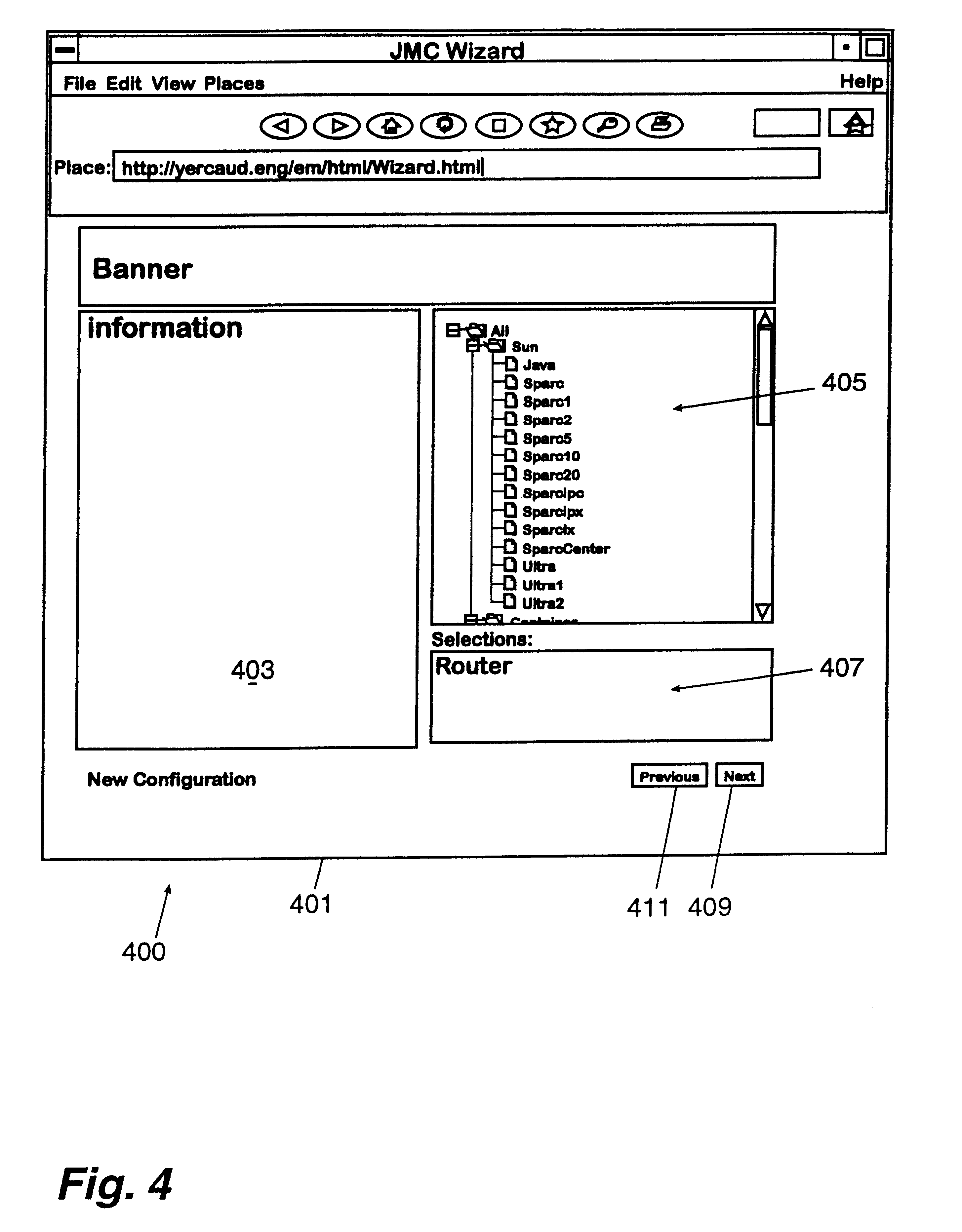 patent us6275225 method apparatus system and computer