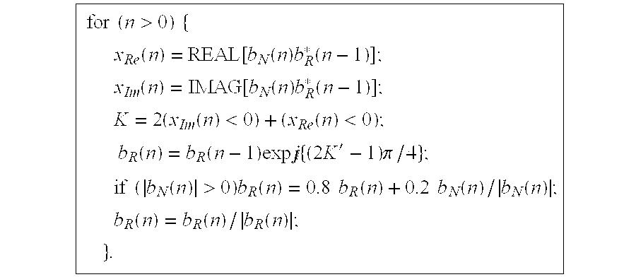 Figure US06275543-20010814-M00001