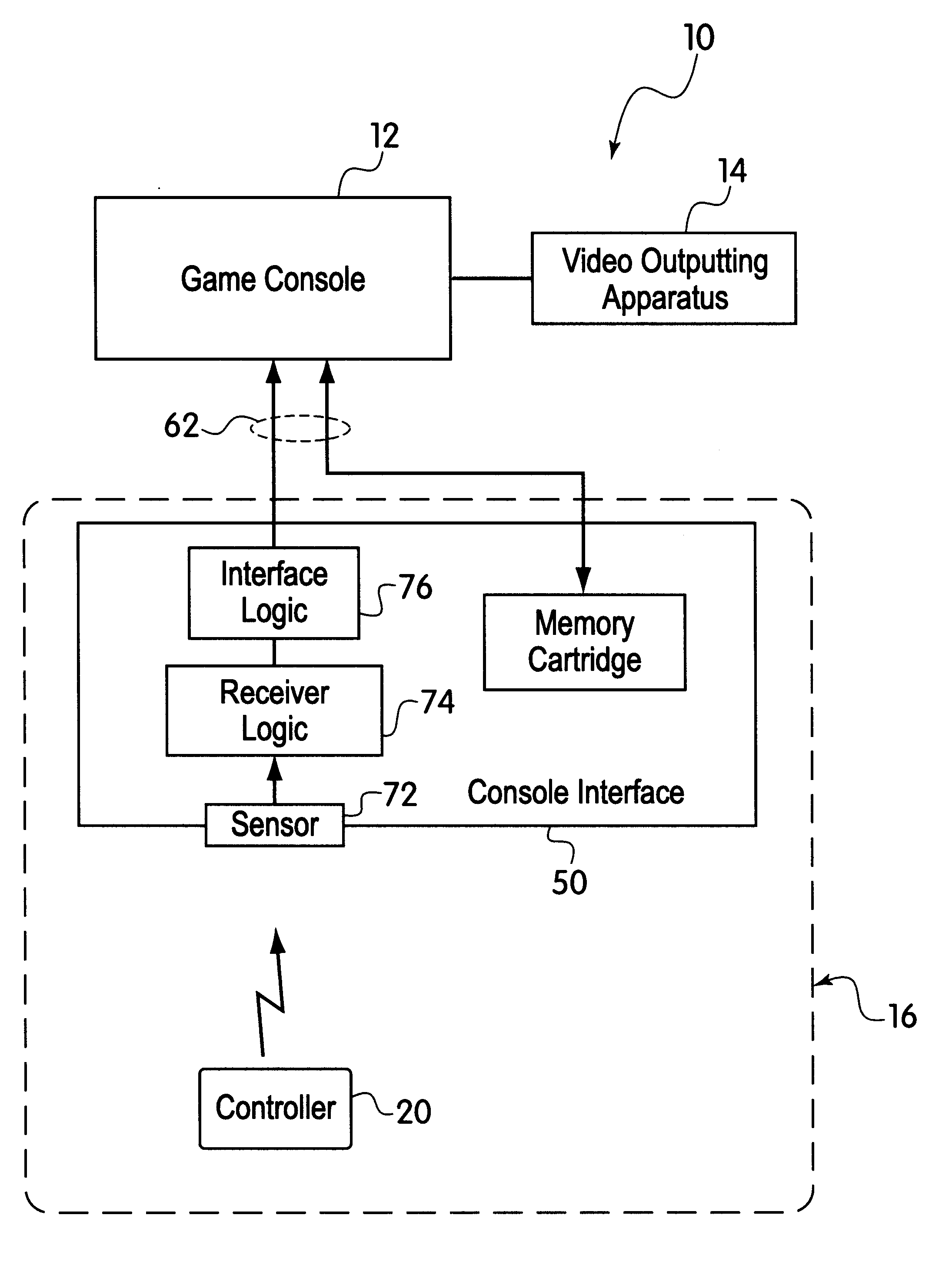 patent us6280327 wireless game control units google patentsControl Unit For A Residential Fire Protection System Google Patents #7
