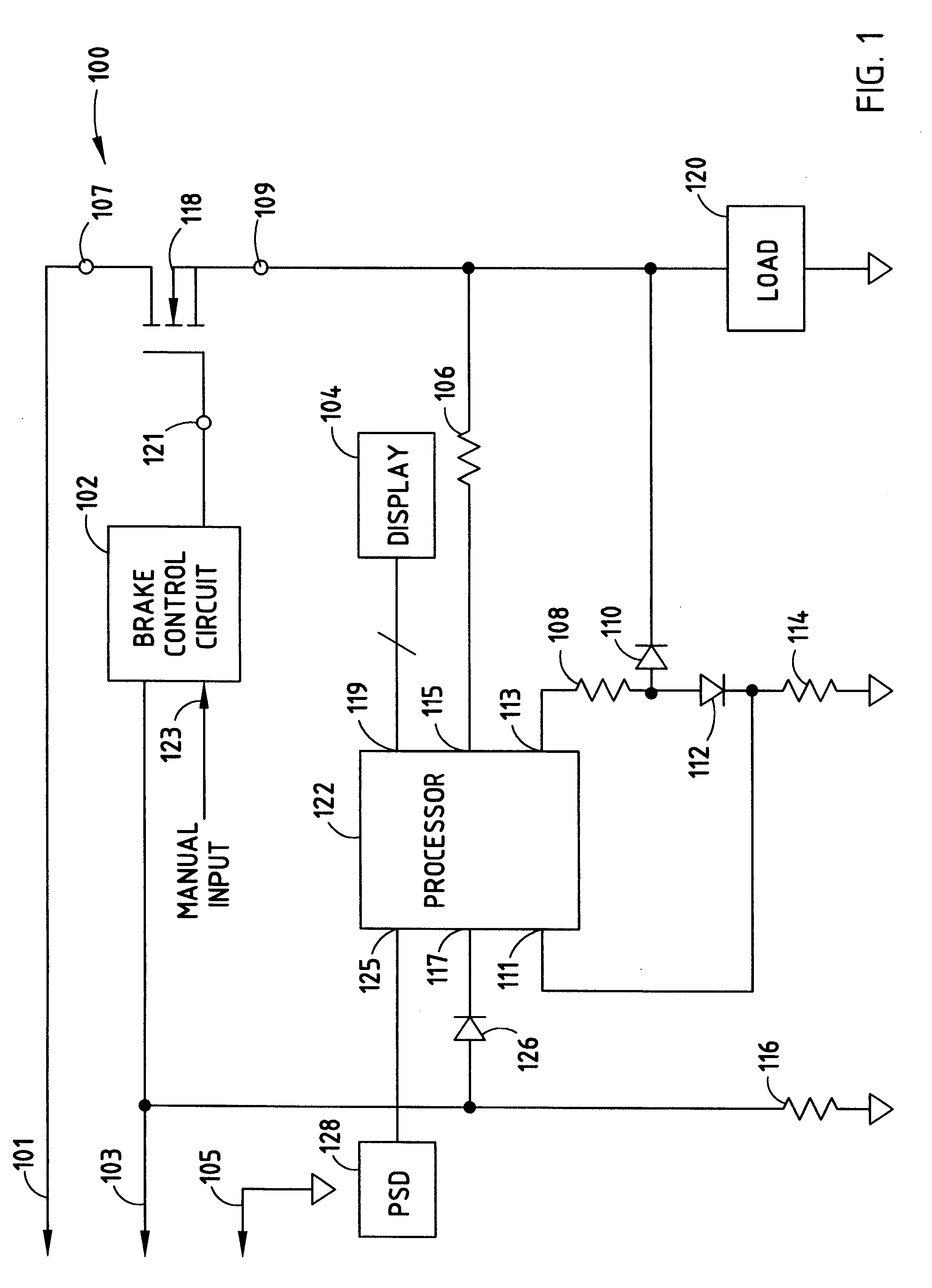 Wiring Diagram For Tekonsha Brake Controller The Wiring