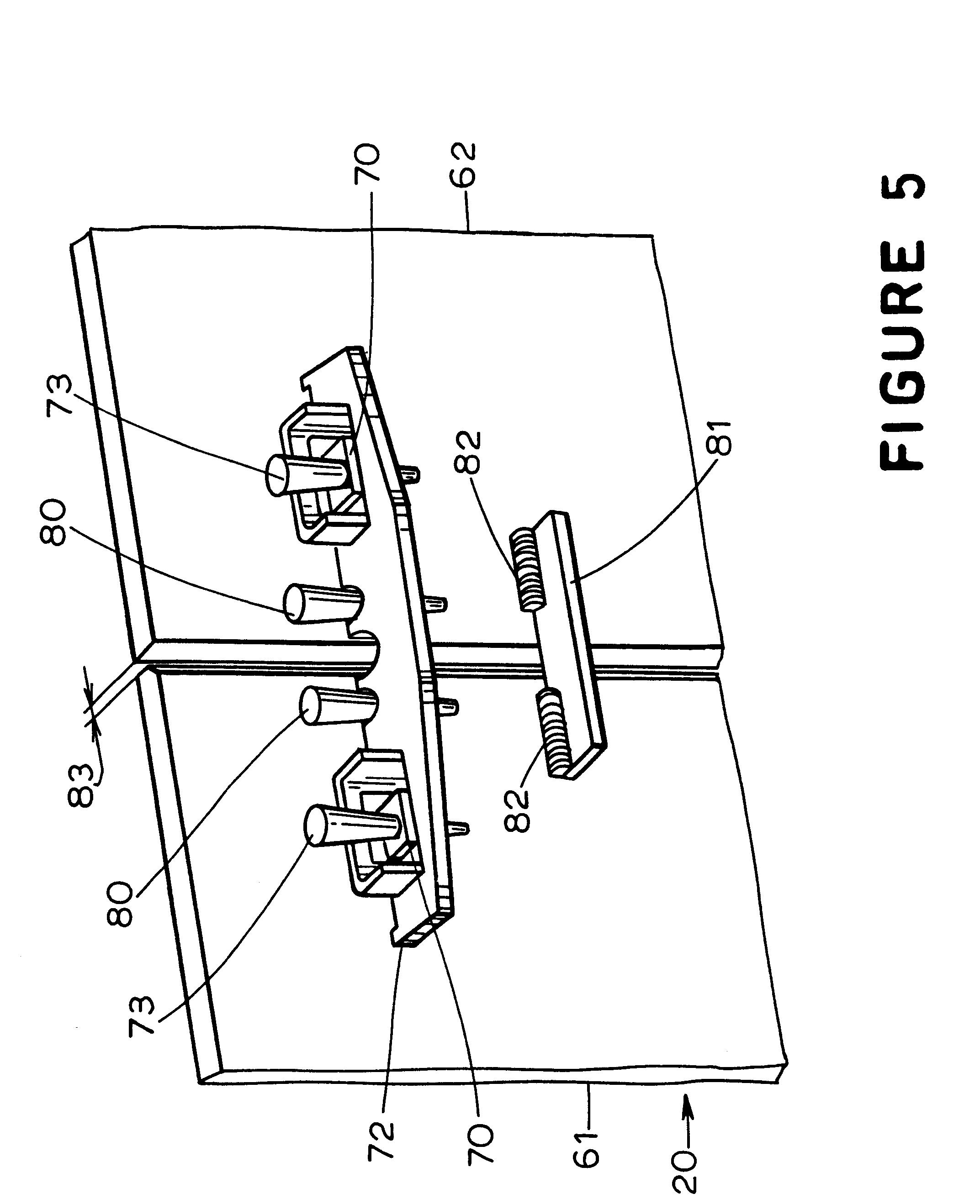 Patent Us6282863 Scaffoldless Tank Erection Method