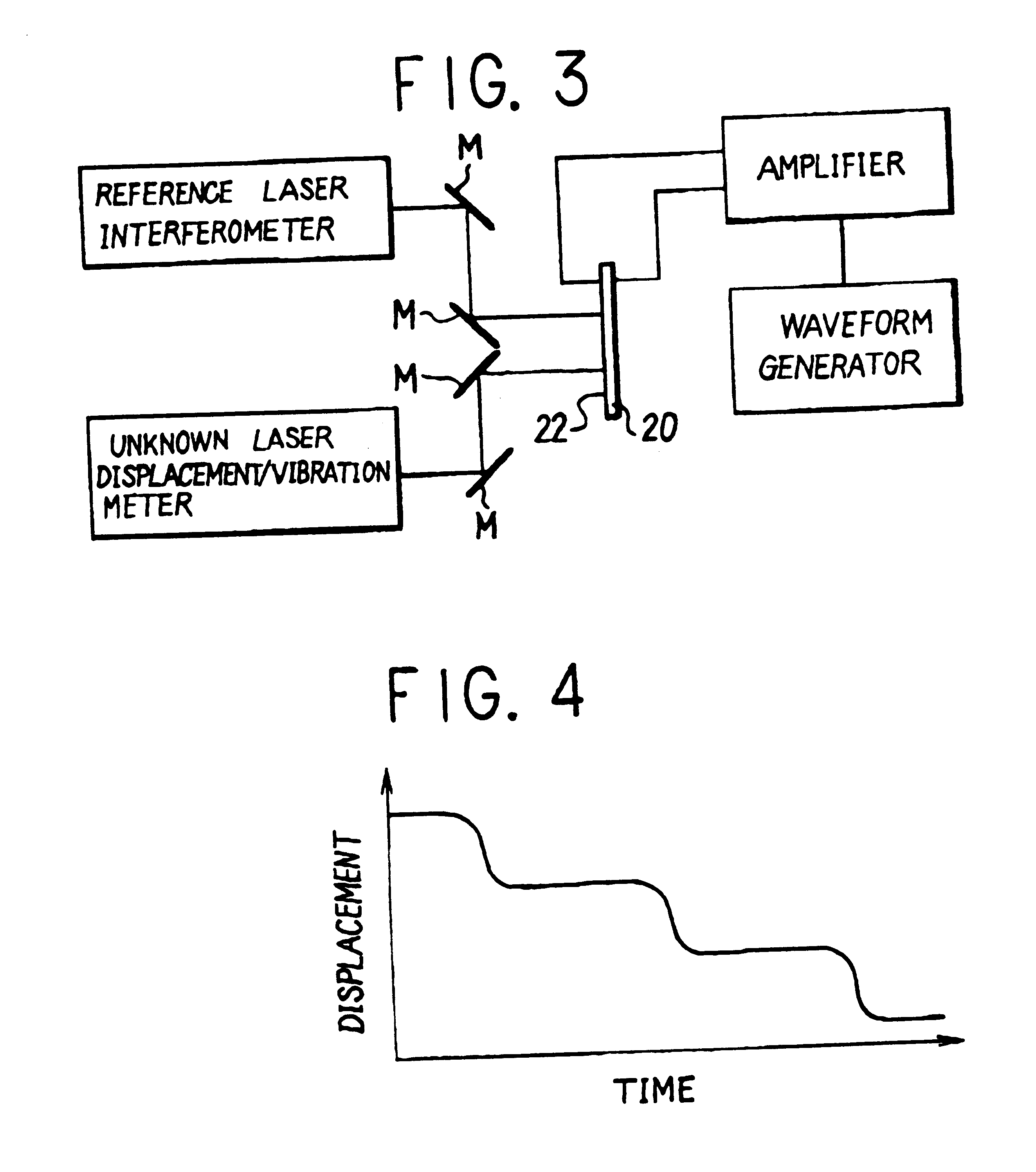 Patent US6286359 - Method for testing frequency response