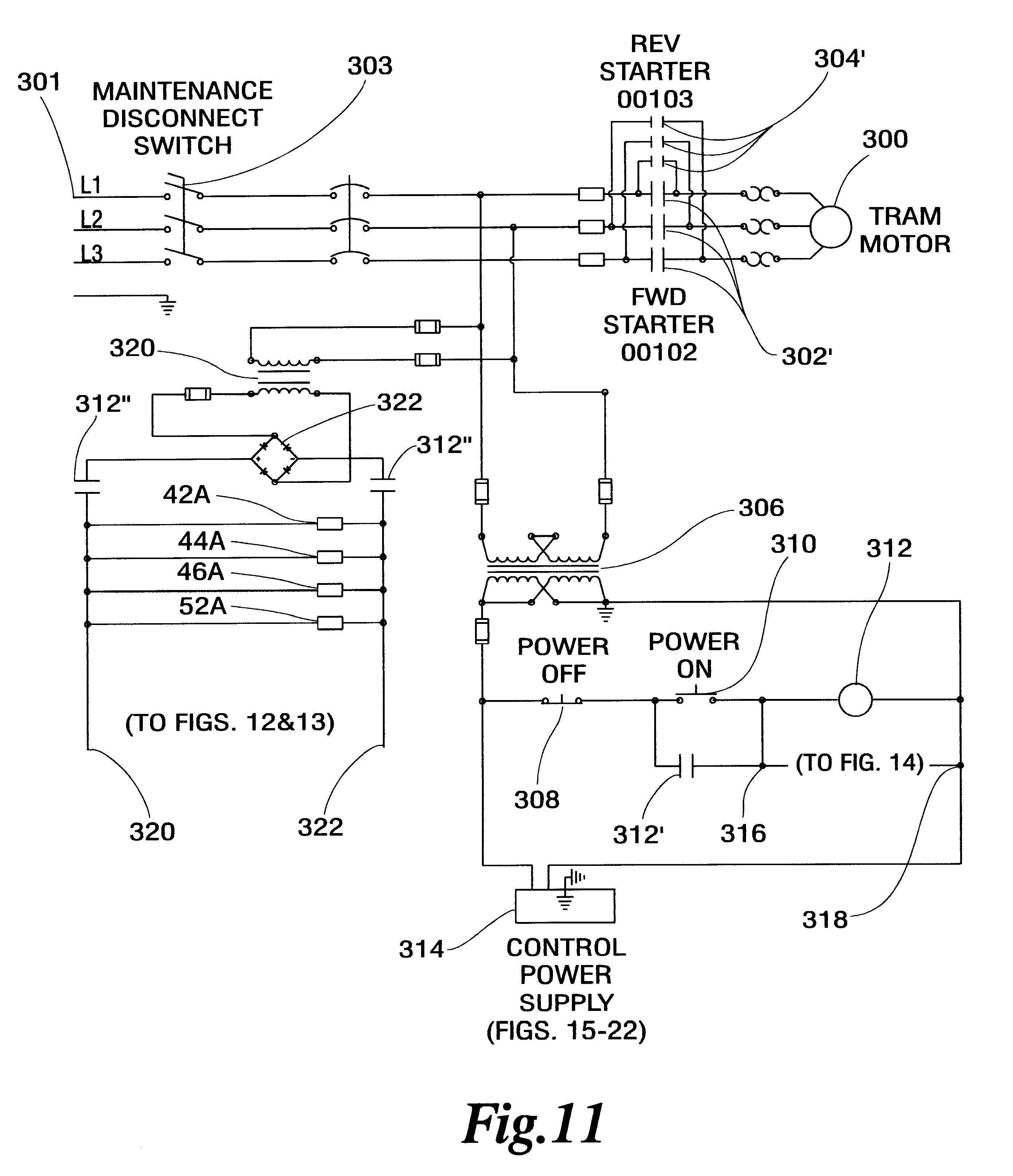 US6286654 on drum switch single phase motor wiring diagram