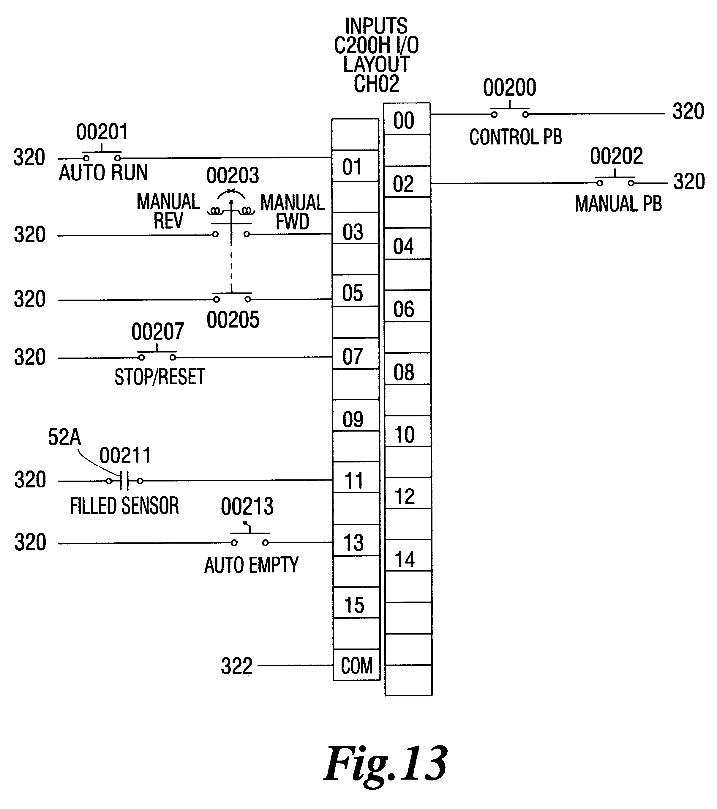 Patent Us6286654 - Powered Conveyor System