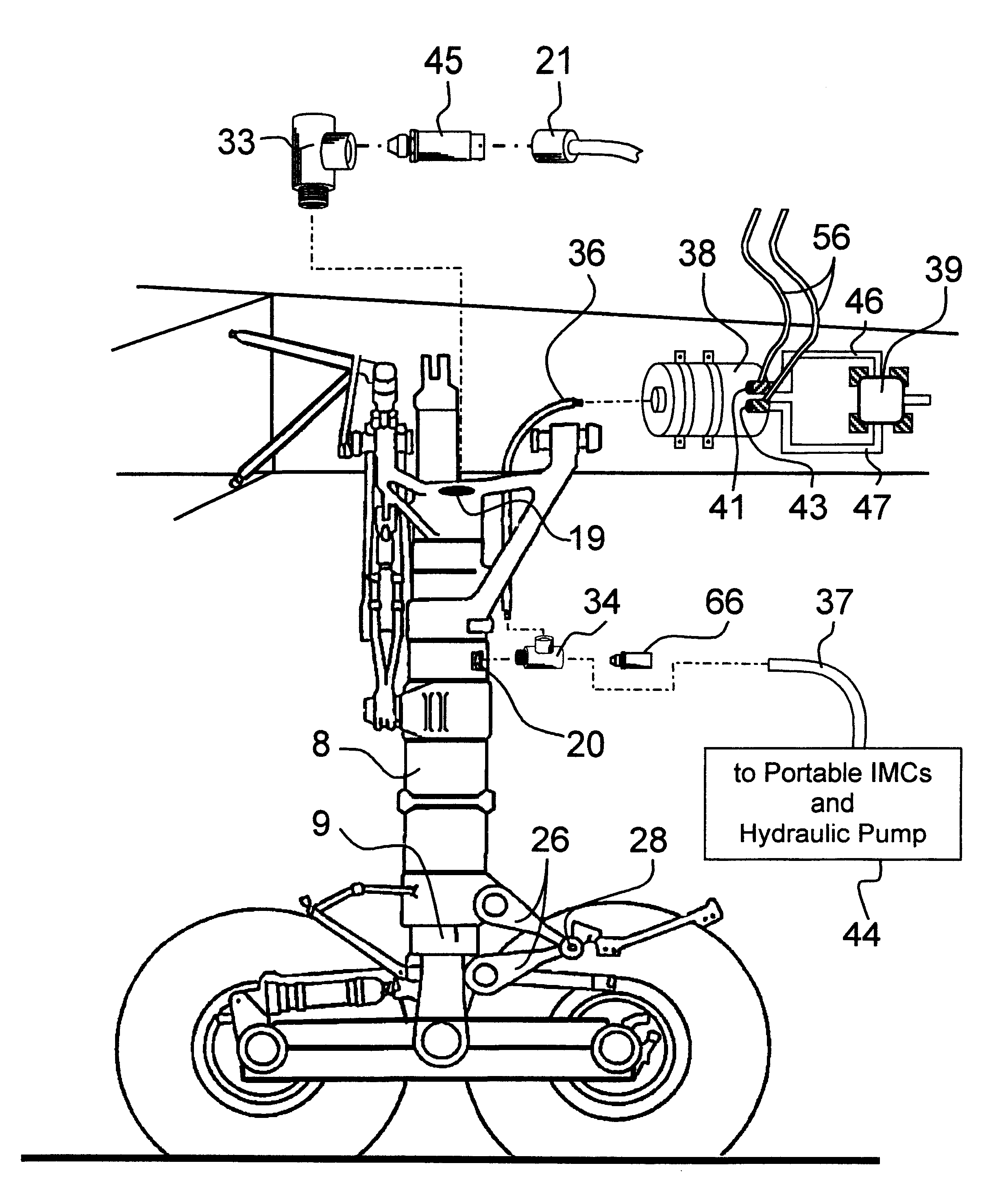 US06293141 20010925 D00000 trailer wiring diagrams, trailer wiring information, trailer,7 Pin Rocker Switch Wiring Diagram
