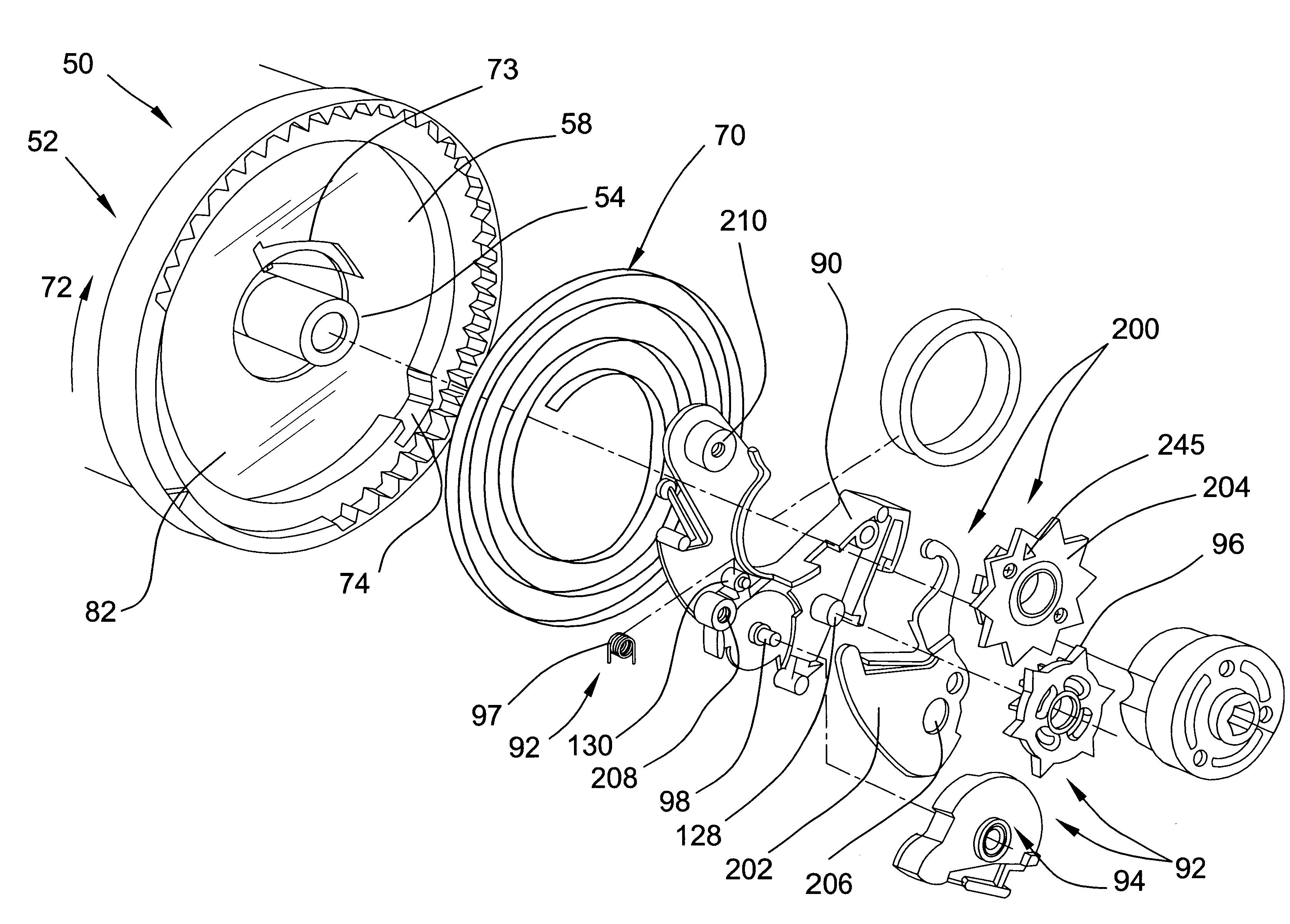 patent us6293485