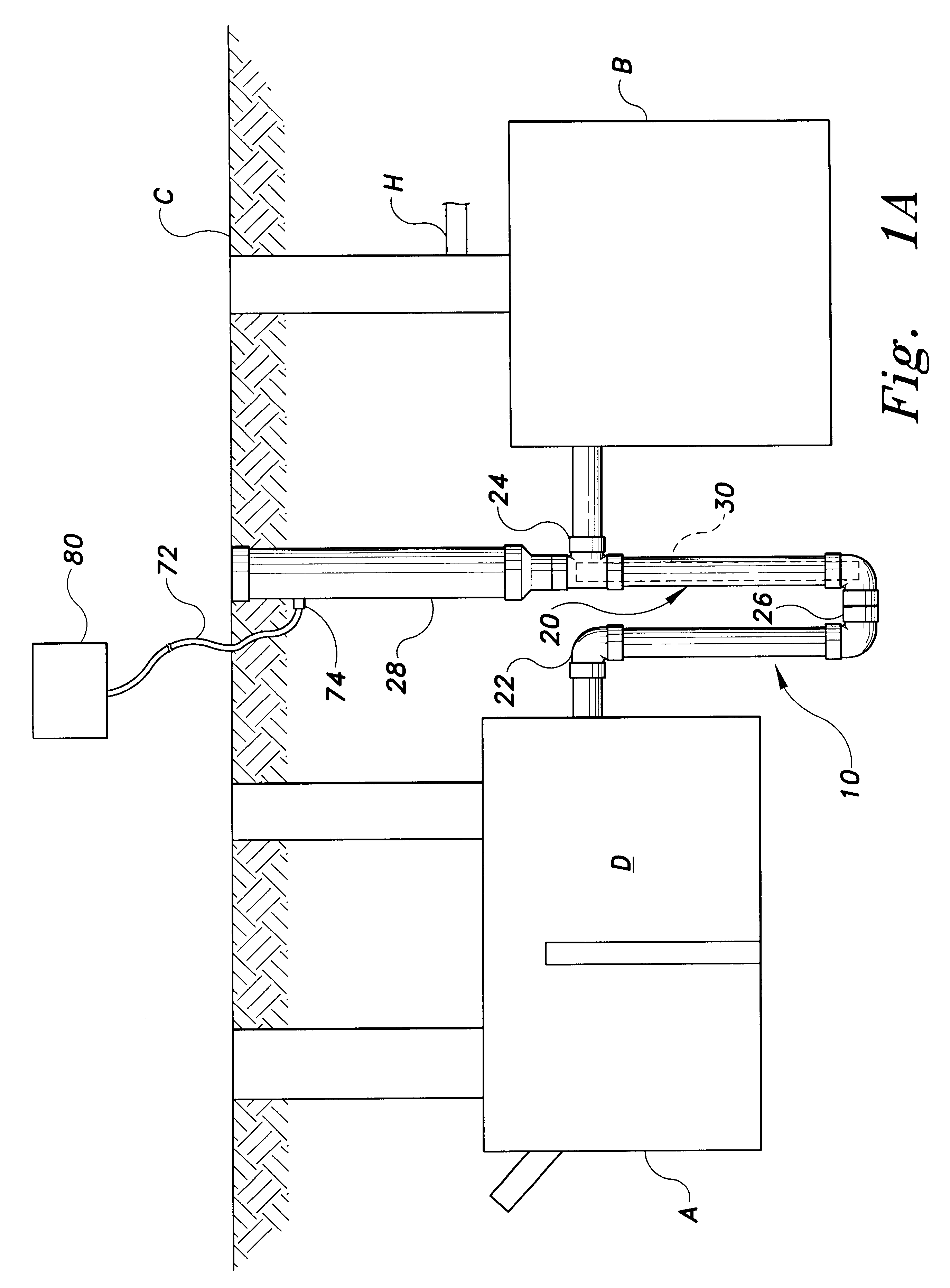 Patent Us6296775 Apparatus And Method For Uv Wastewater