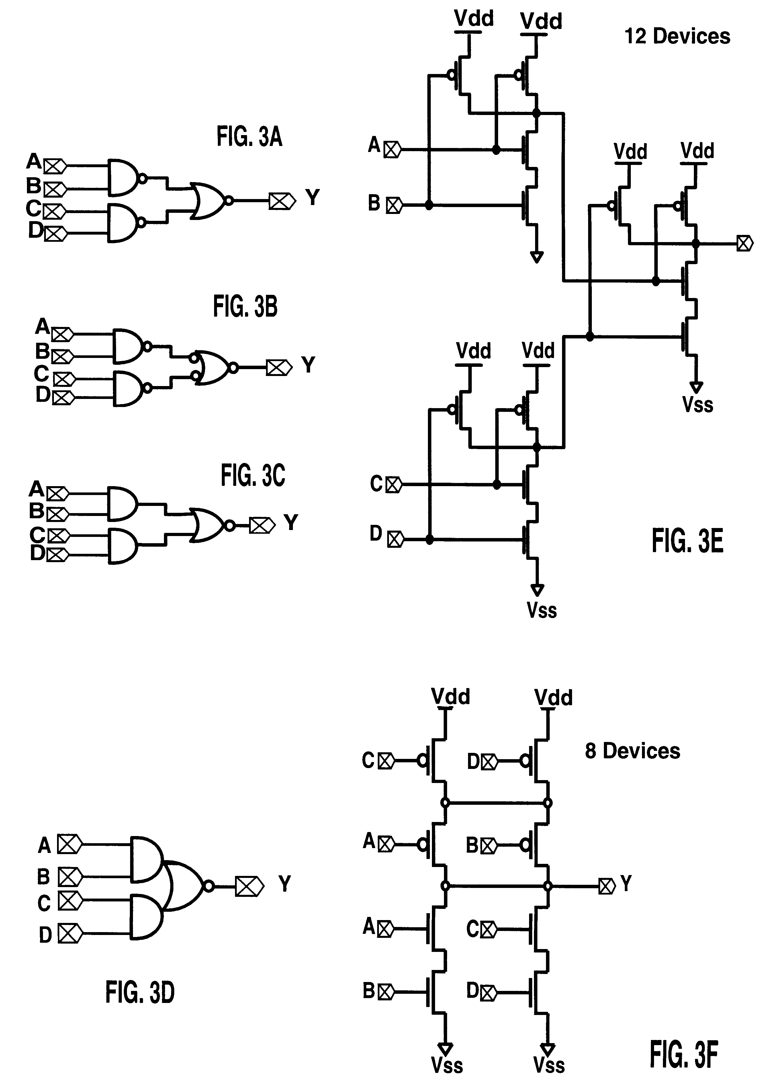 Component Flip Flop Logic Gates Digital Turn Latch Patent J K Circuit Diagram