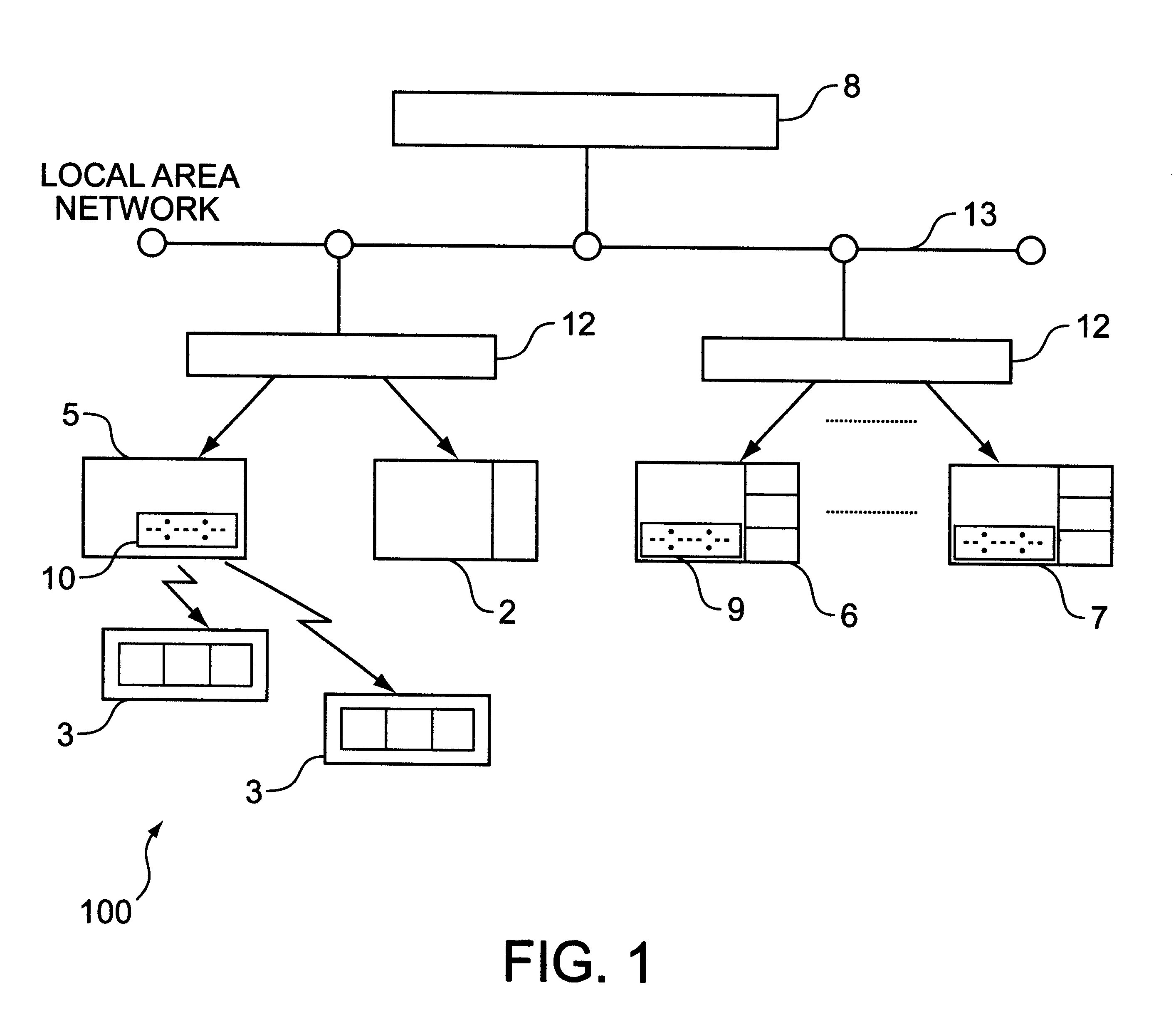 patent us6298274
