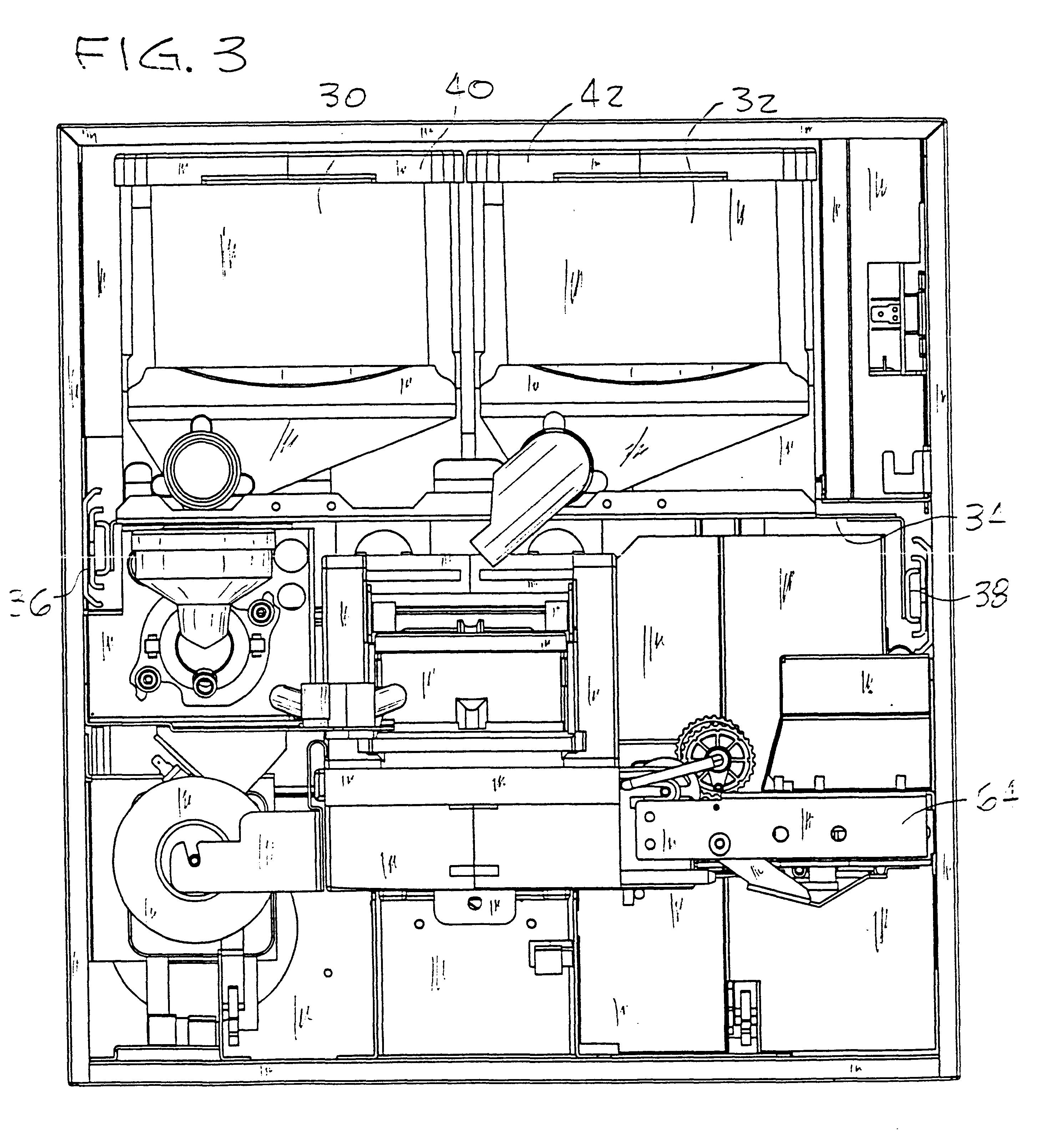 patent us6298769