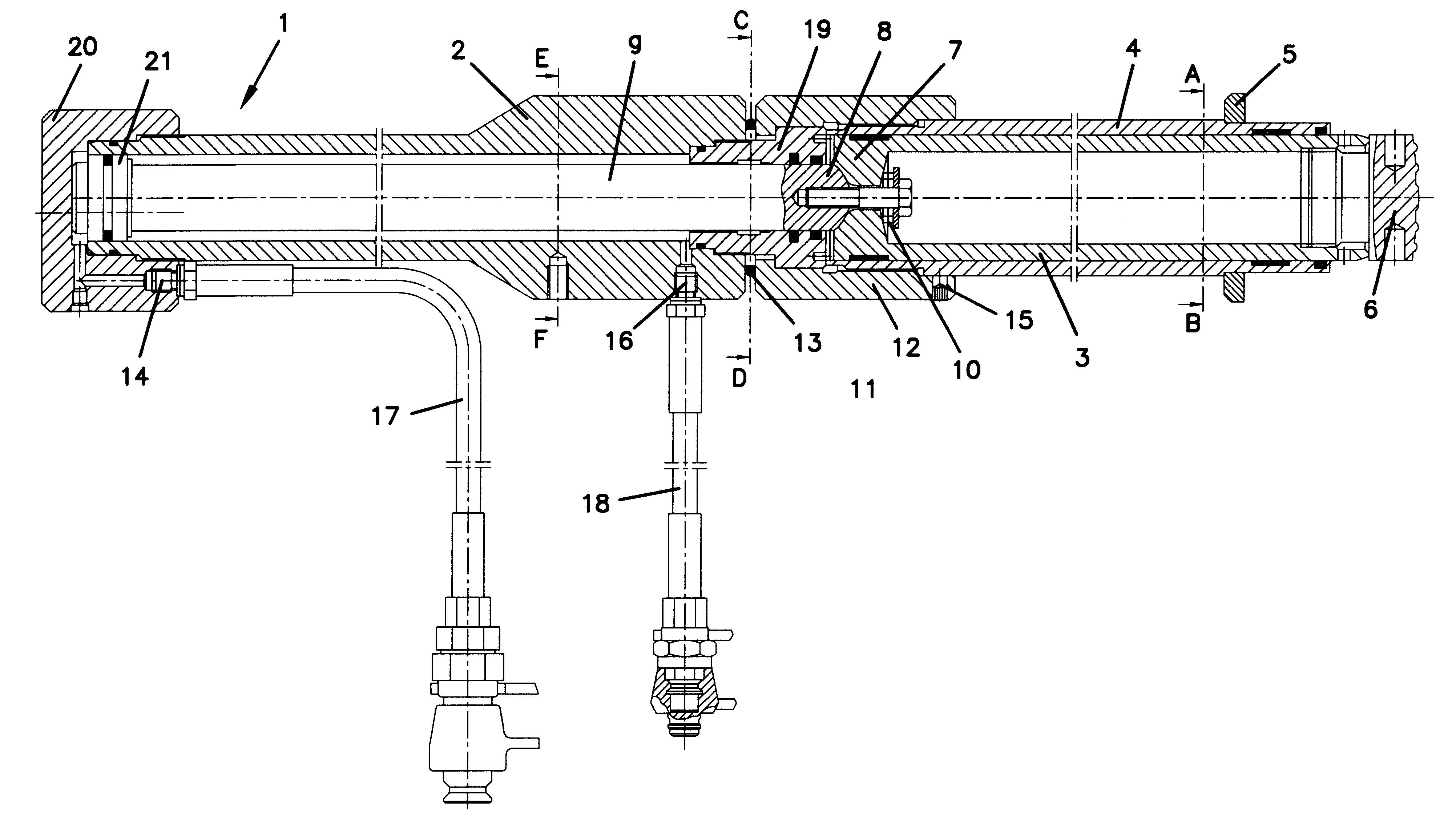 patent us6305667