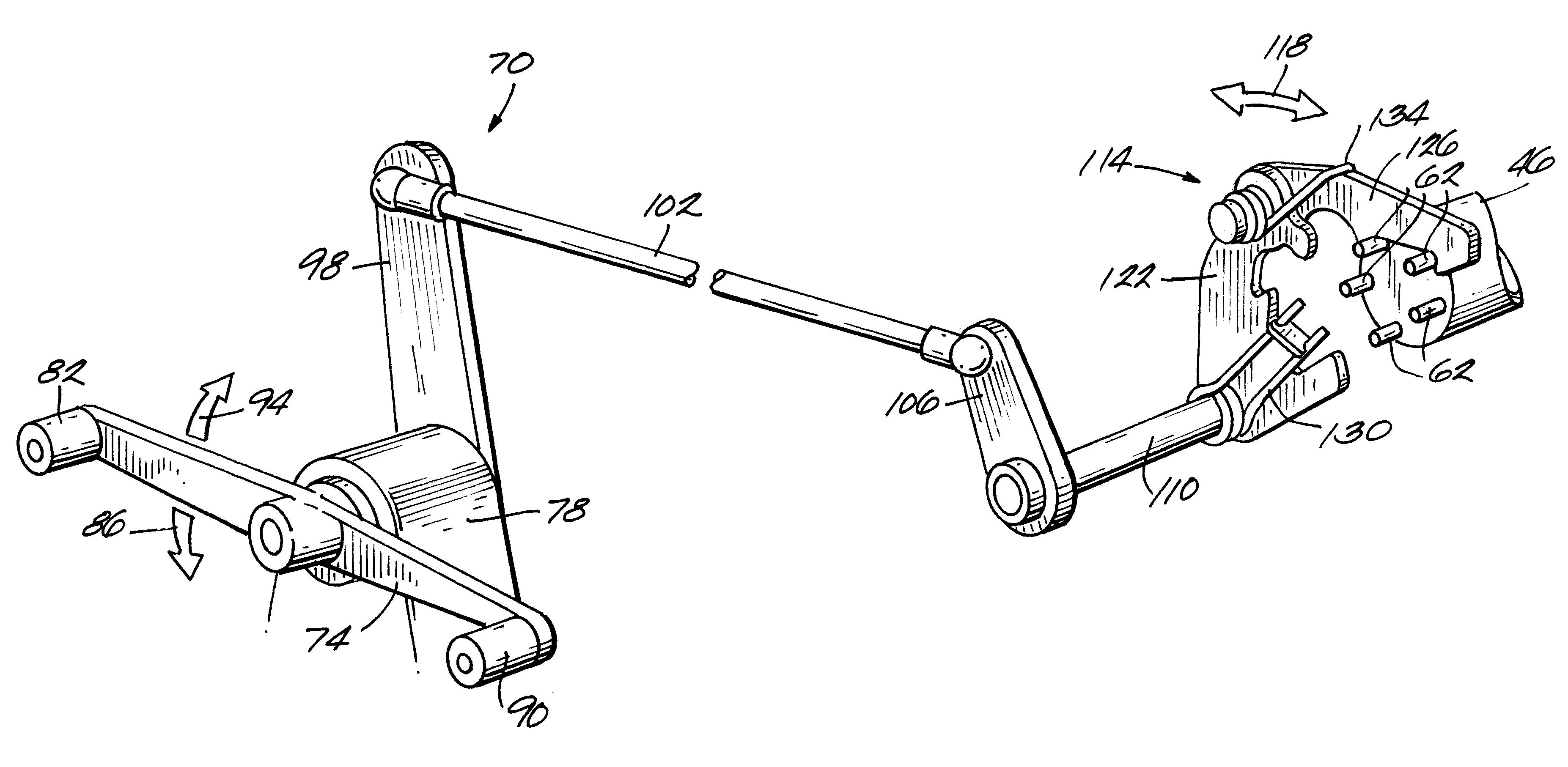 patent us6308797