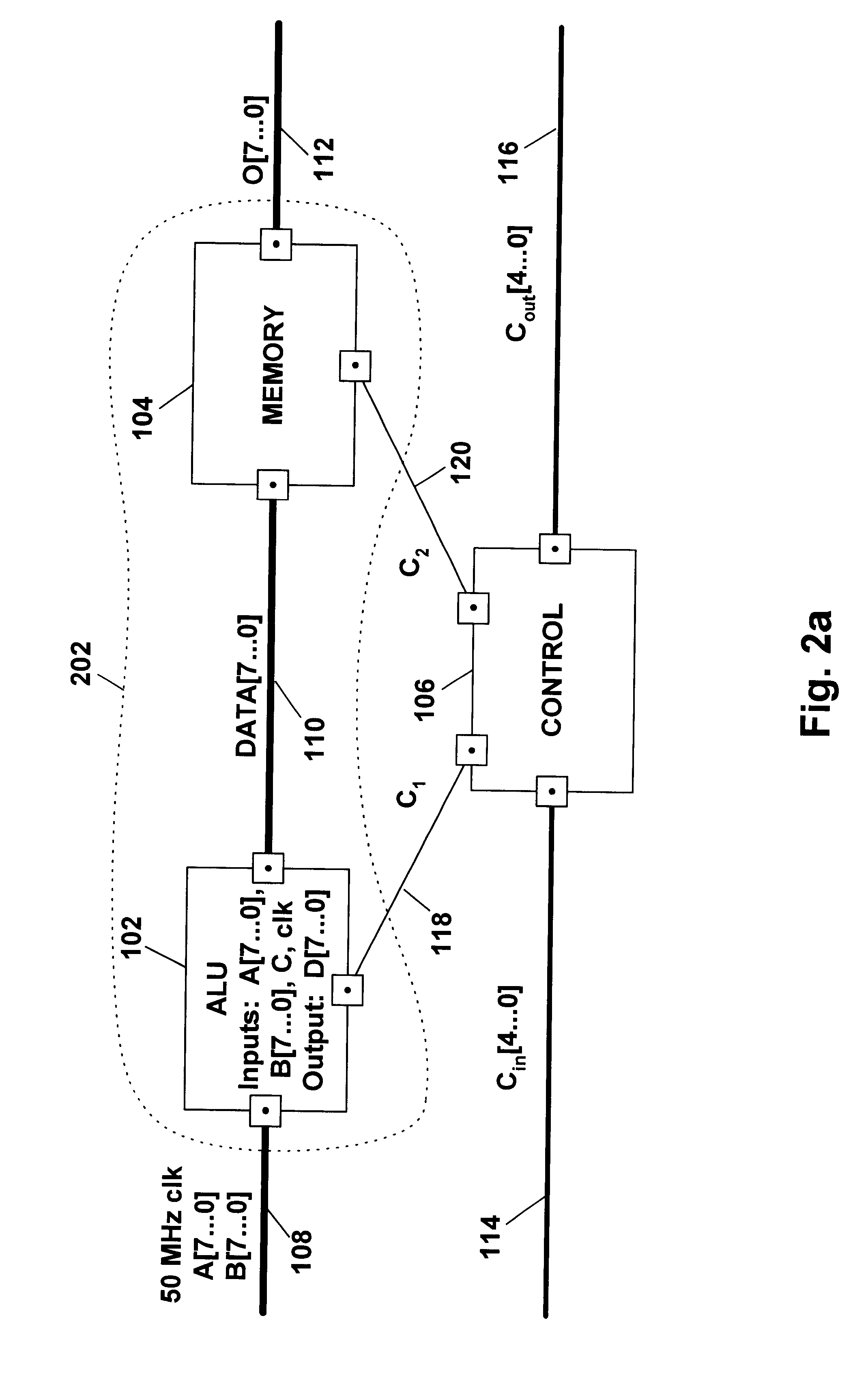 patent us6311309 methods and apparatus for simulating a portion of