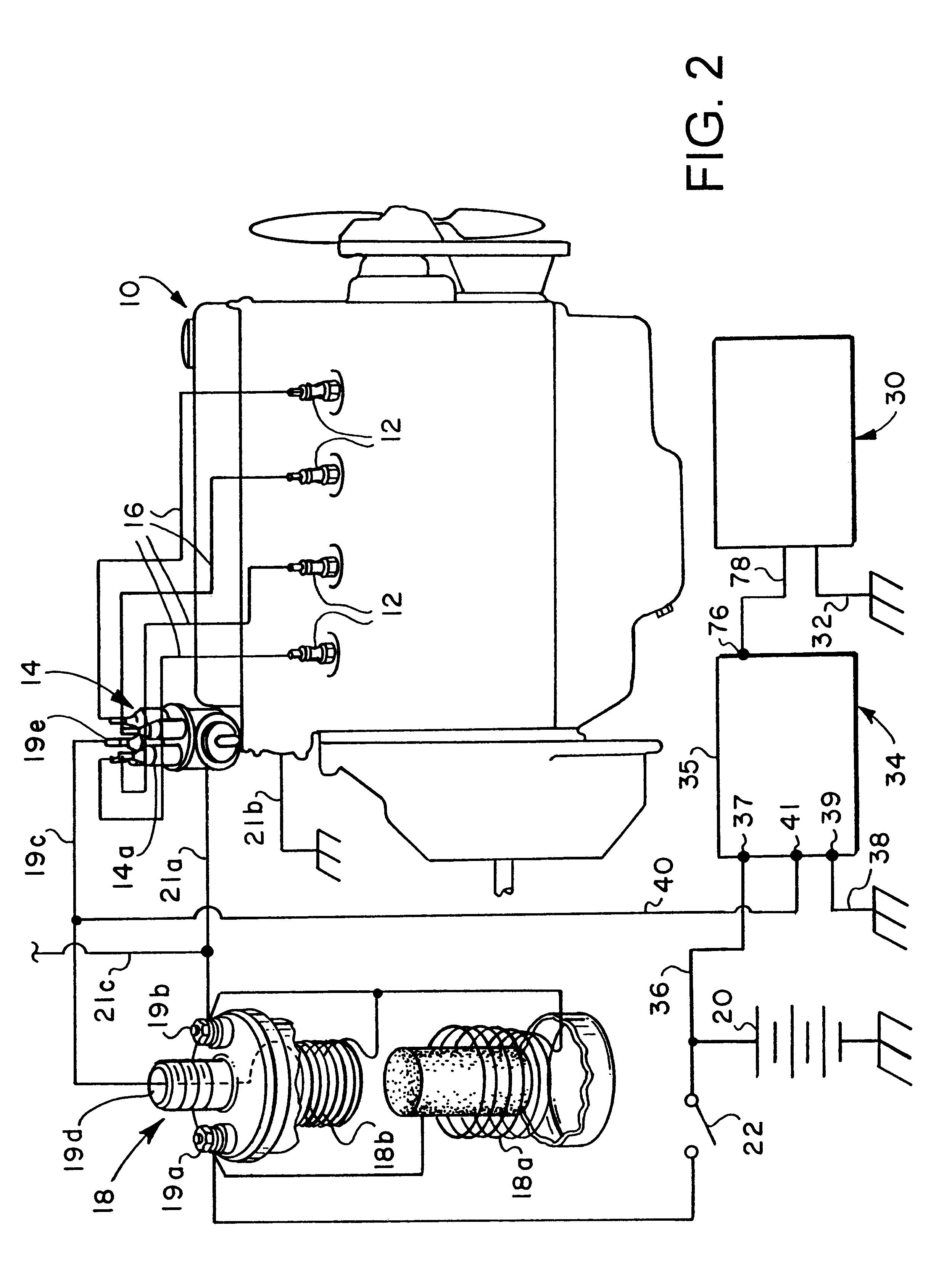 Gm Pulse Generator Wiring Diagram Diagram Auto Wiring