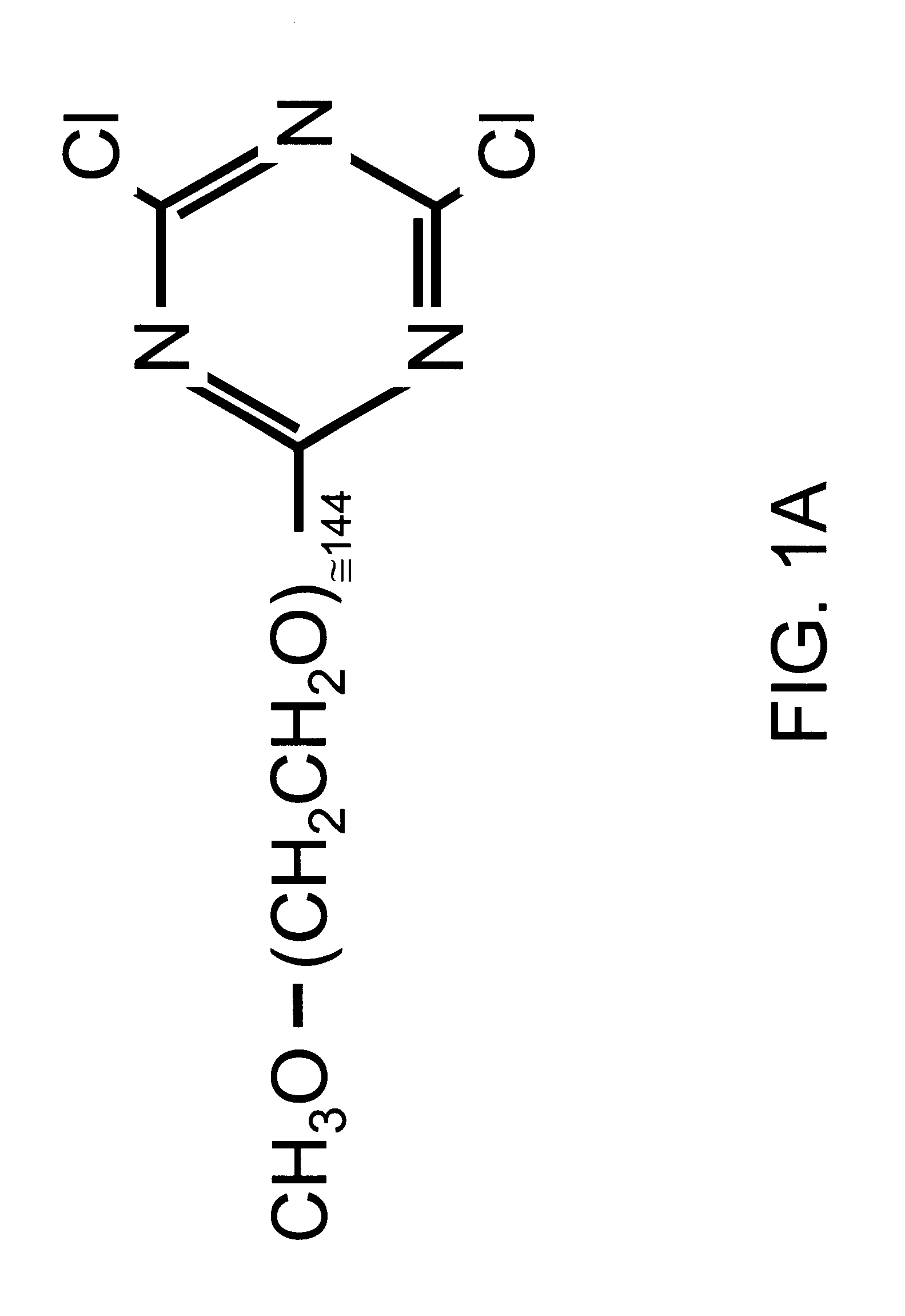 how to say polyethylene glycol