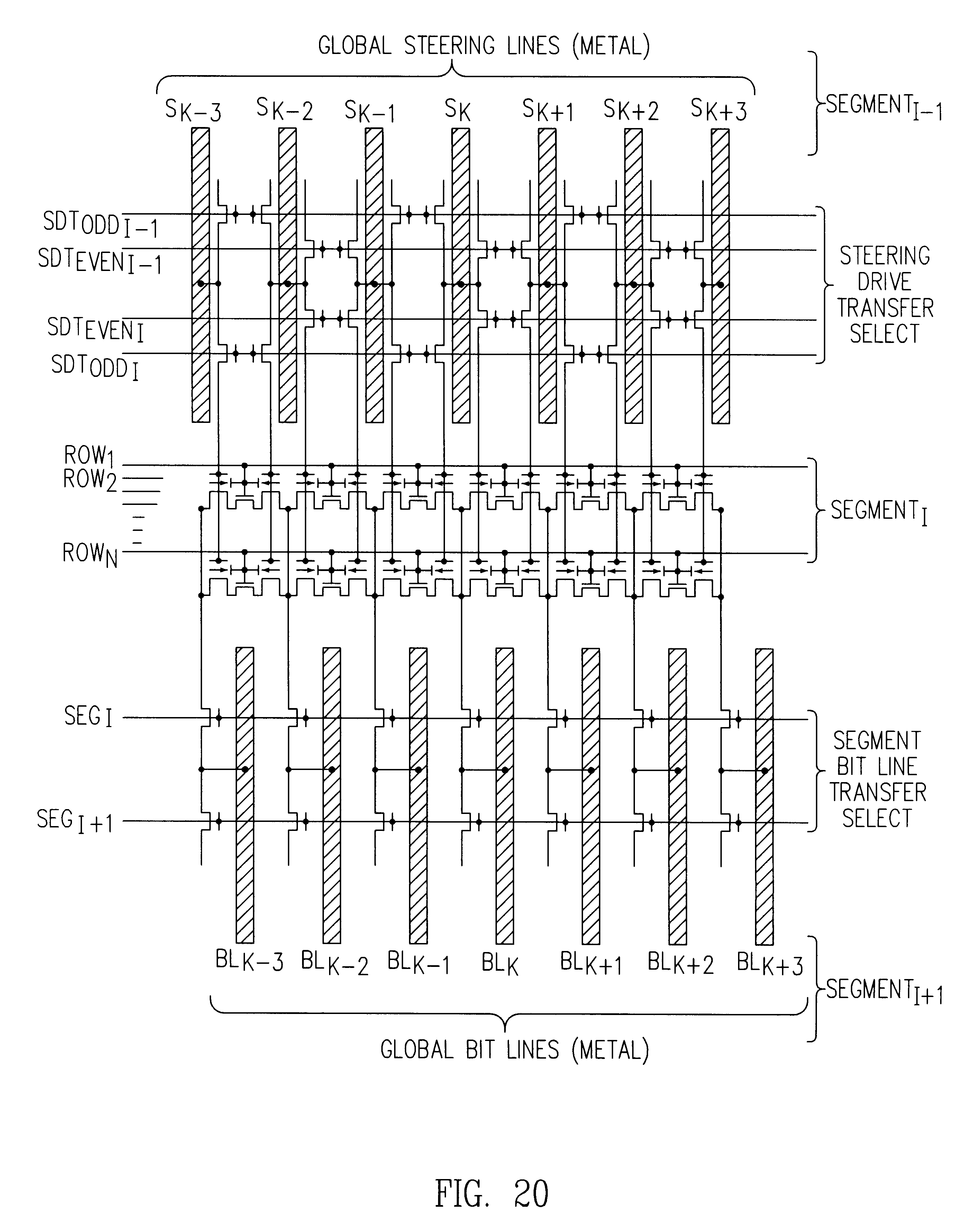 patent us6317363 - multi-state memory
